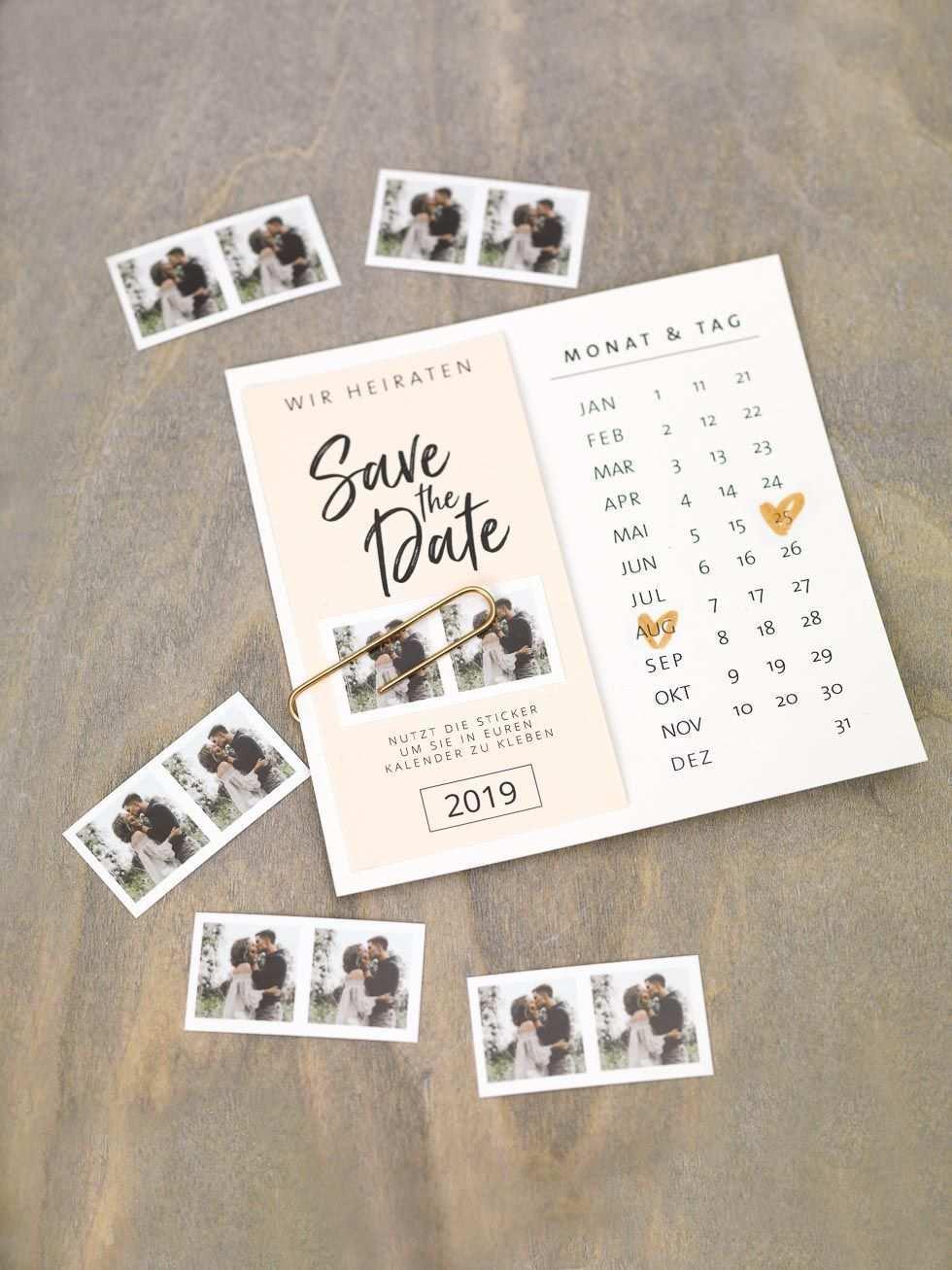 15 Save The Date Diy Vorlagen Fur Eure Hochzeit Karte Hochzeit Hochzeitseinladung Einladungskarten Hochzeit Selber Machen