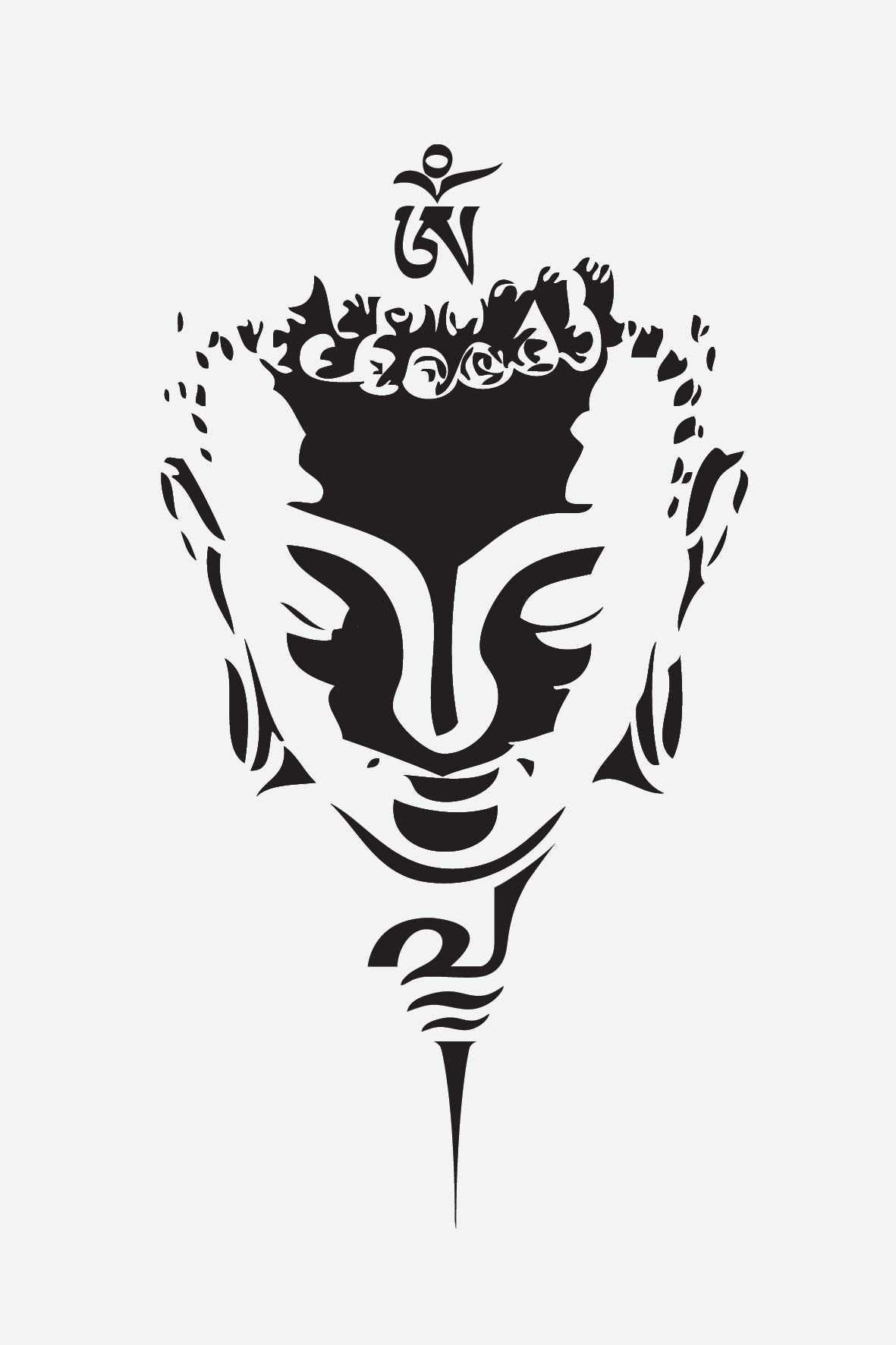 Buddah Face Essential T Shirt By Dxd Dead By Design Buddha Tattoos Buddha Art Buddha Painting