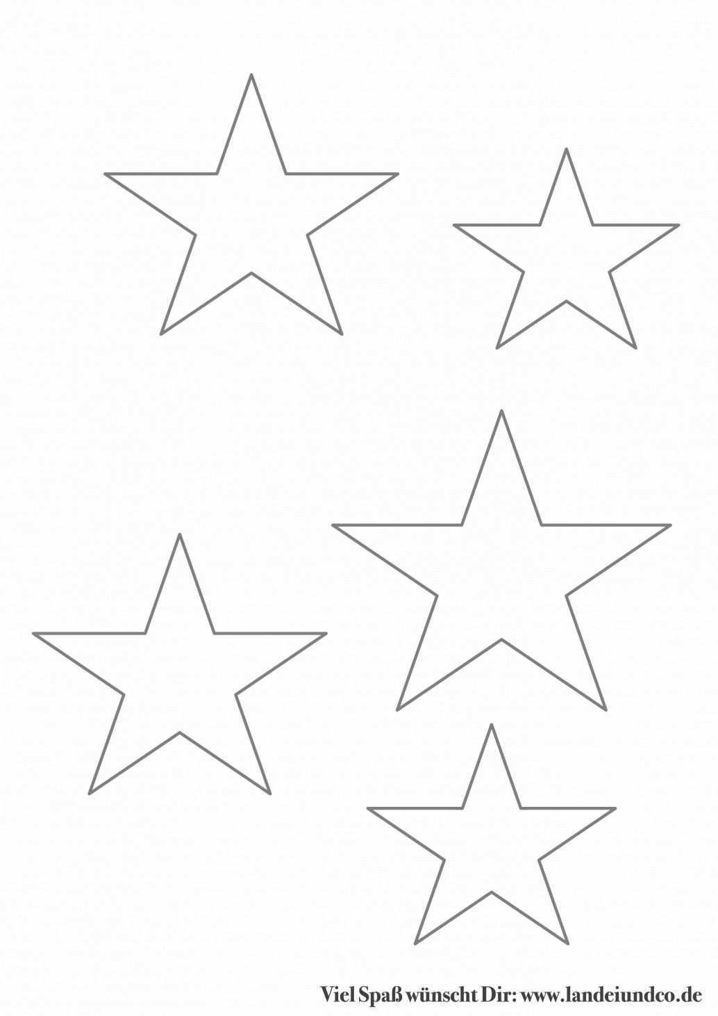 Stern 5 Zacken Vorlage Best Of Ausmalbilder Sterne Vorlage Ideen Throughout Dr Sterne Zum Ausdrucken Sterne Basteln Vorlage Fensterbilder Weihnachten Basteln