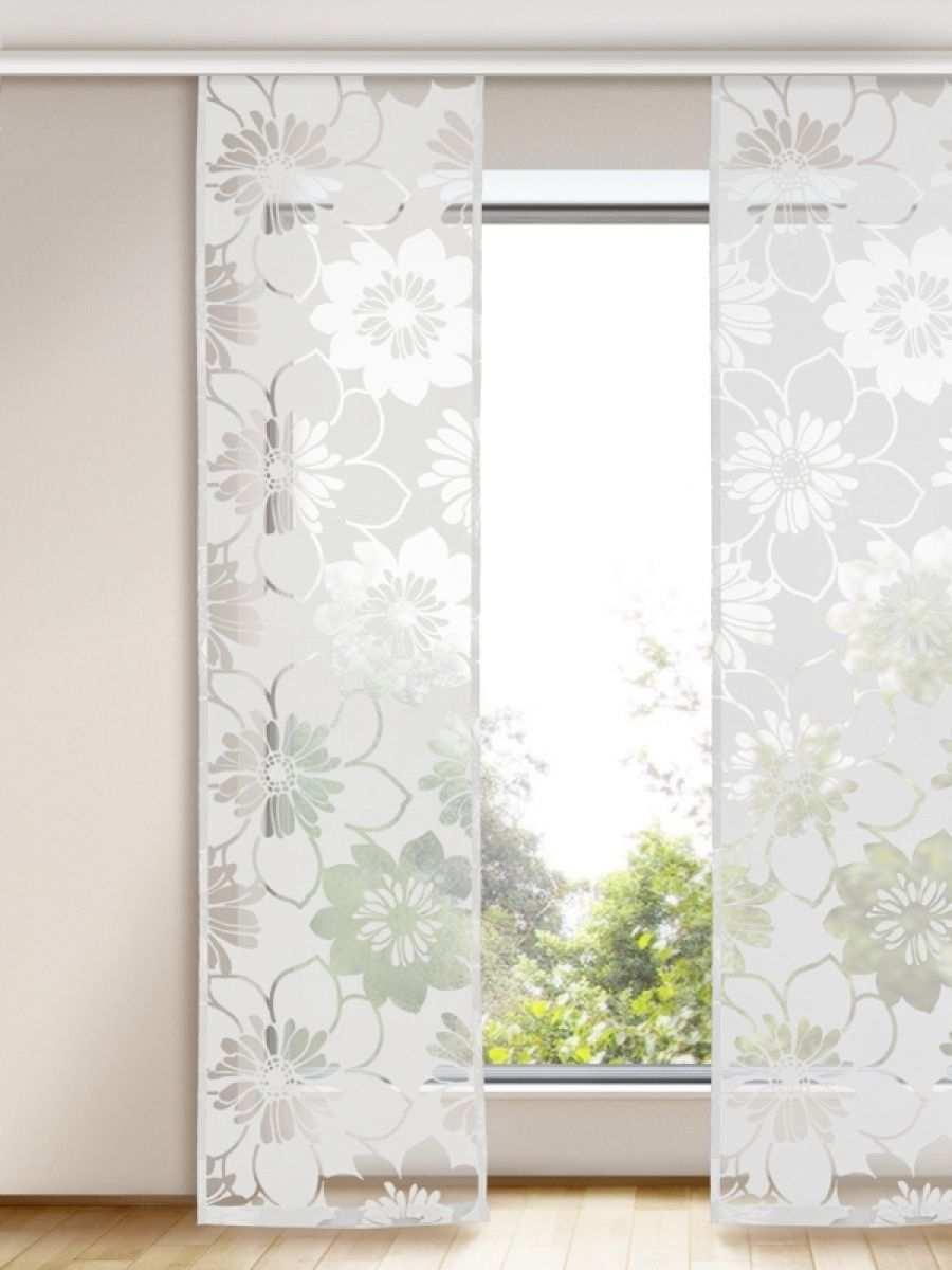 Mit Diesen Bezaubernd Schonen Flachenvorhang Aus Unserem Online Shopsetzen Sie Wirkungsvolle Akzente In Ihrem Zuhause Vorhange Flachenvorhang Vorhange Modern