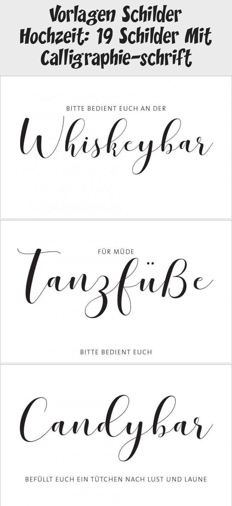 Vorlagen Schilder Hochzeit 19 Schilder Mit Calligraphie Schrift Math Math Equations