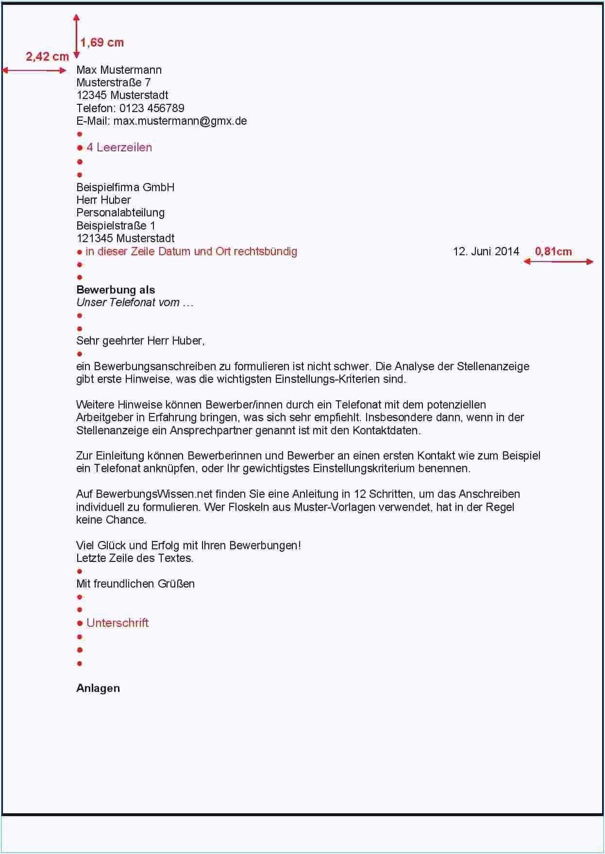 Frisch Din 5008 Bewerbung Vorlage Word Briefprobe Briefformat Briefvorlage Lebenslauf Lebenslauf Fur Schuler Lebenslauf Muster