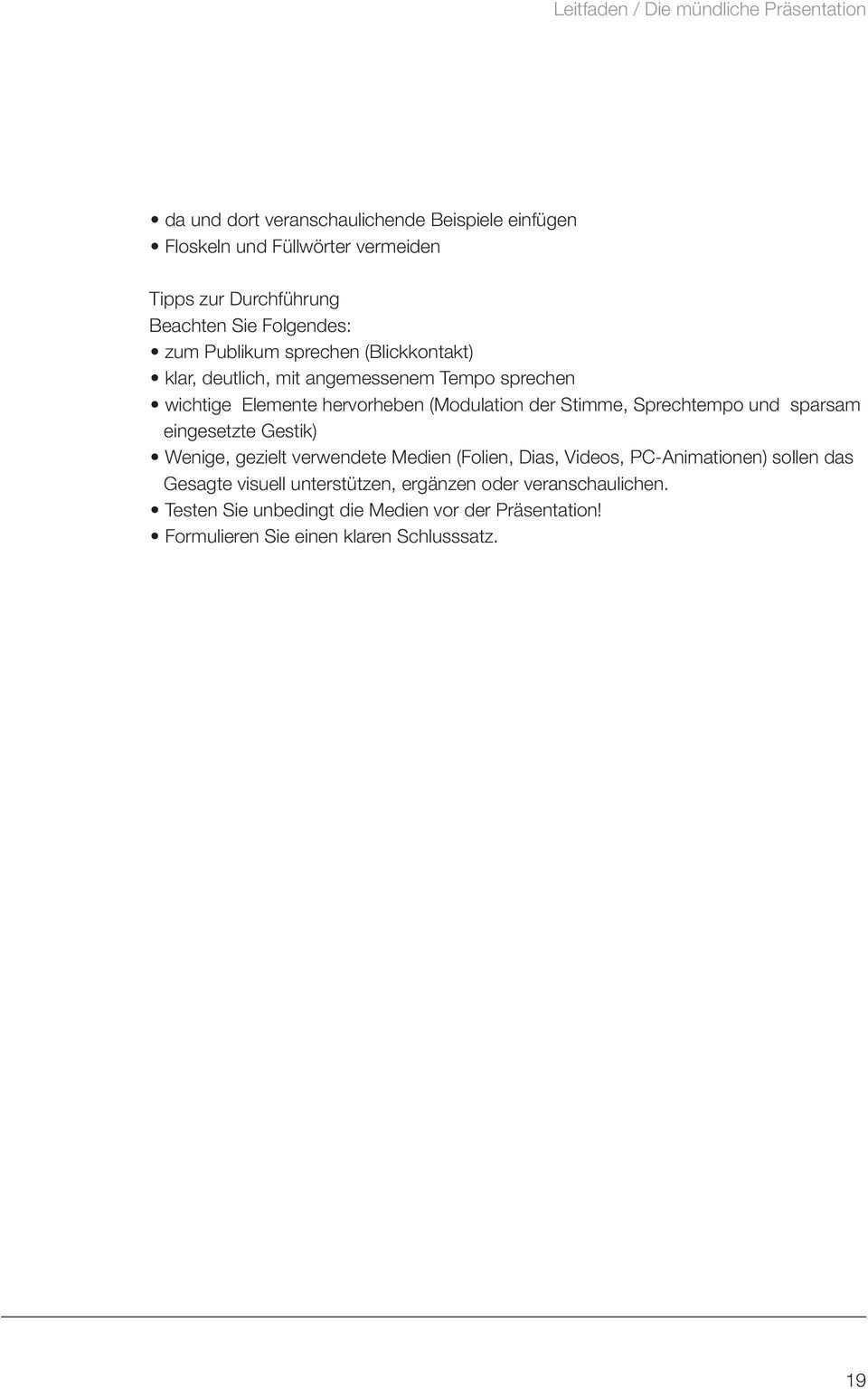 Die Schriftliche Maturaarbeit Pdf Kostenfreier Download