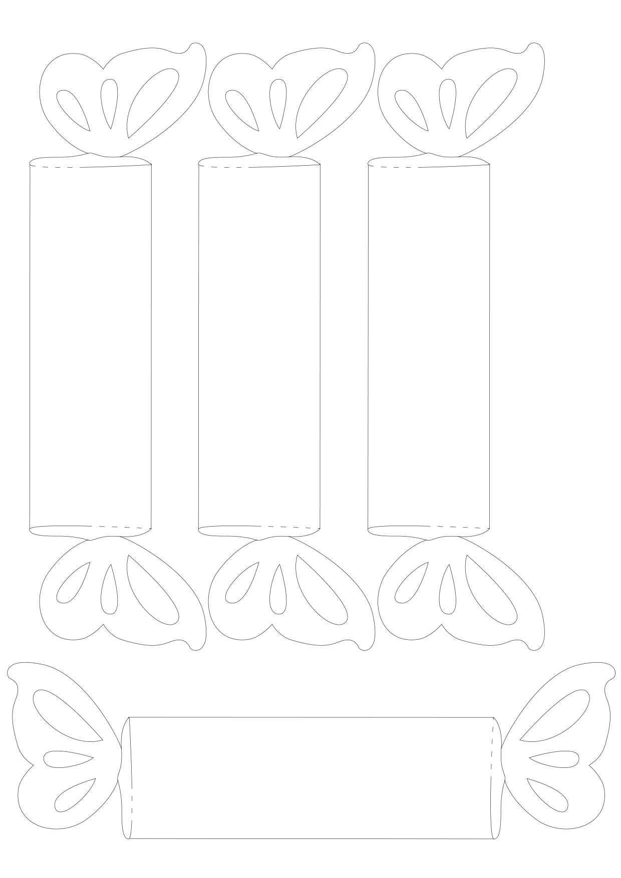 Einen Serviettenring Mit Schmetterling Basteln Ist Mit Dieser Vorlage Kein Problem Probier Es Aus Schmetterlinge Basteln Basteln Mit Papier Basteln