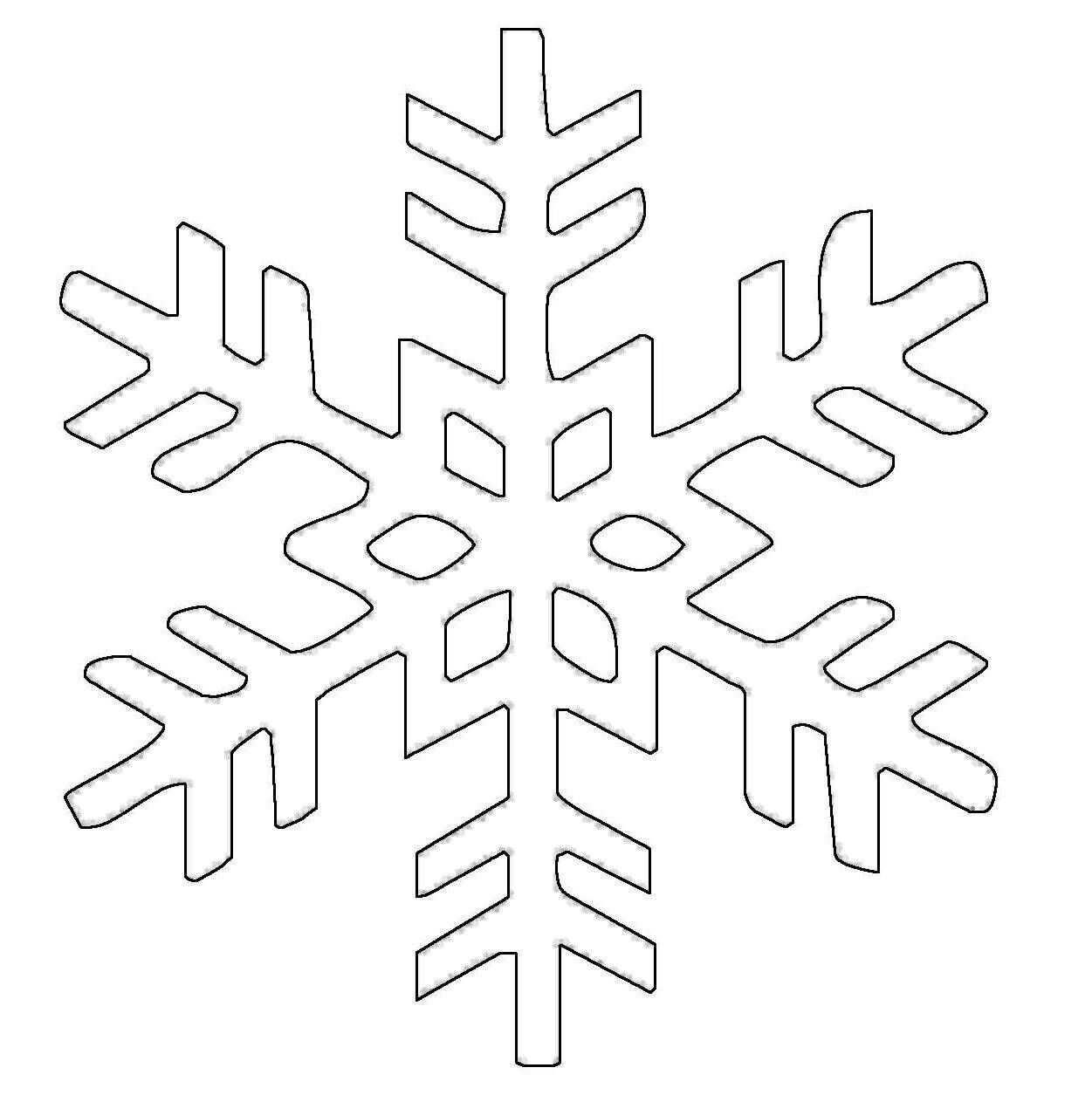 Ausmalbild Schneeflocken Und Sterne Schneeflocke 8 Kostenlos Ausdrucken Schneeflocken Basteln Vorlage Schneeflocke Vorlage Schneeflocken Basteln
