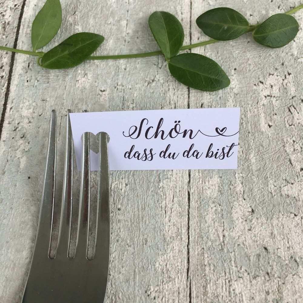 Pin Auf Platzkarten Hochzeit Tischdeko Mit Tischkarten