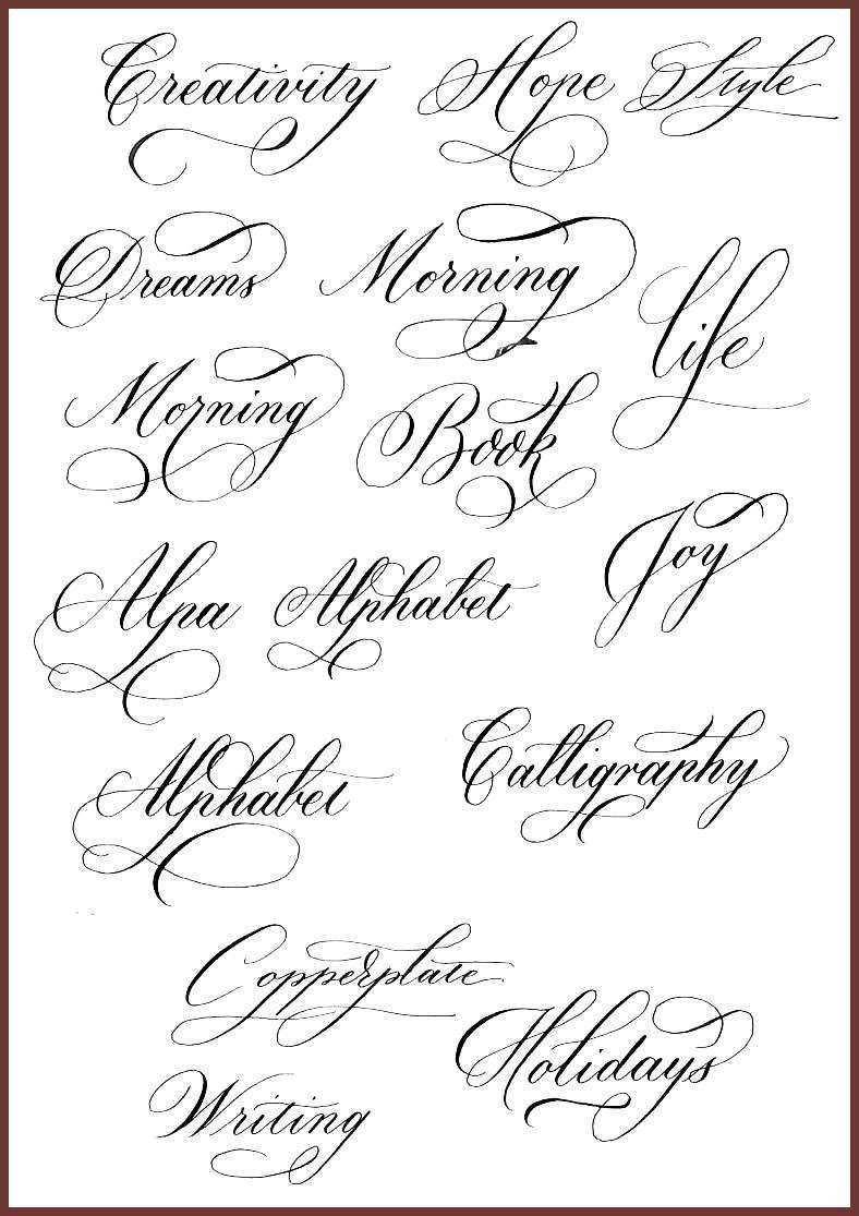 Schone Schreibschrift Tattoo Vorlagen Ideen Delicatetattoofontscursive Ideen Schone Schrei Tattoo Fonts Cursive Cursive Calligraphy Tattoo Fonts Alphabet