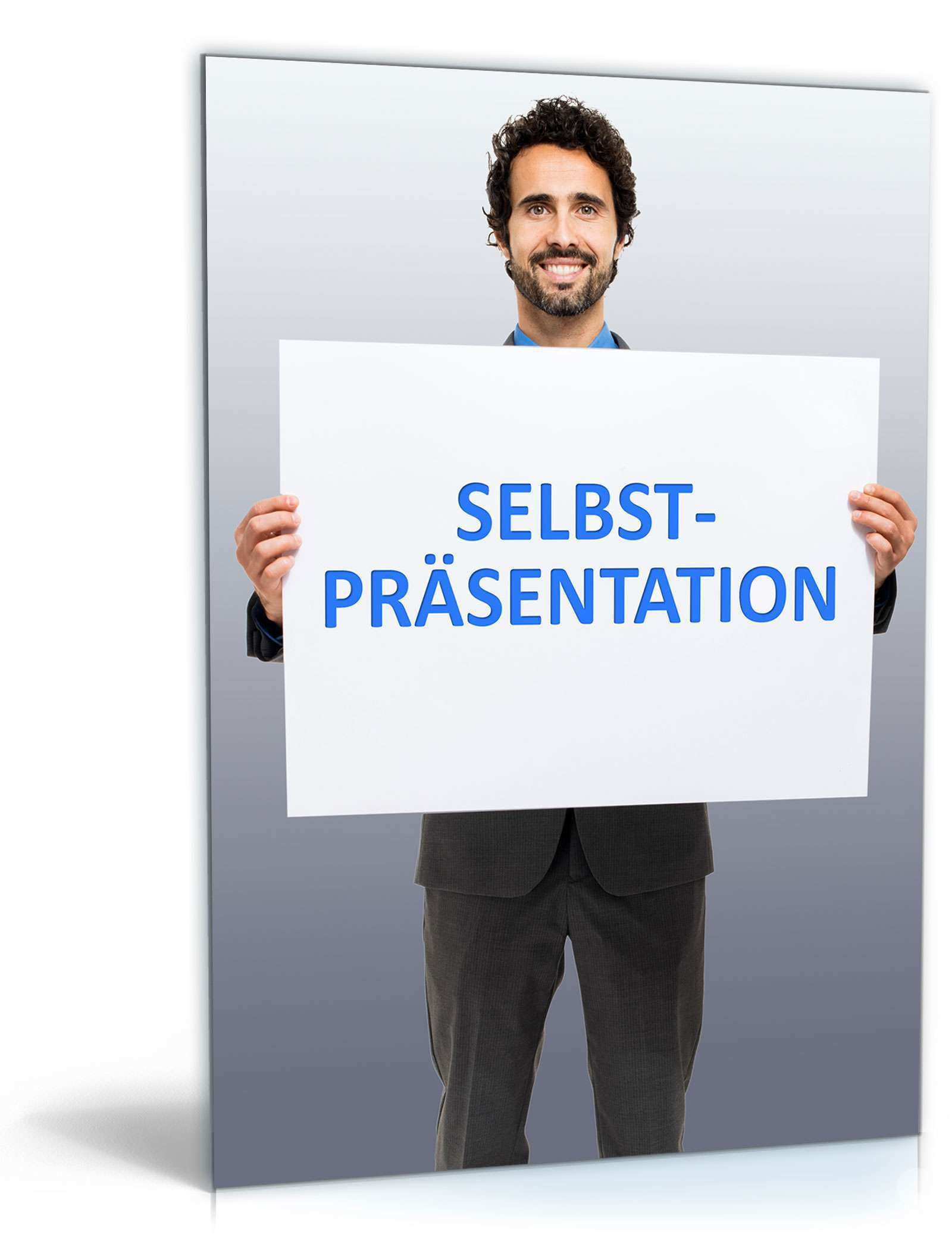 Powerpoint Vorlage Selbstprasentation Vorlage Zum Download