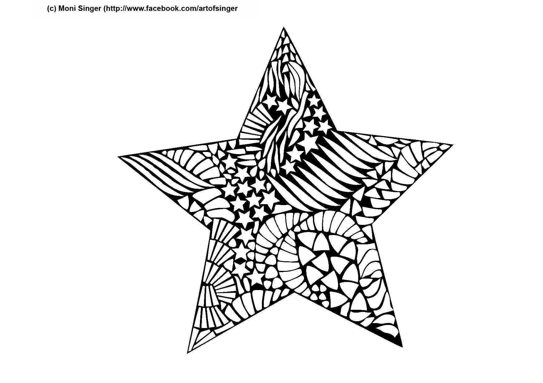 Silhouette Plotter File Free Plotter Datei Kostenlos Plotter Freebie Star Plotter Kostenlos Malvorlage Stern Sterne Zum Ausdrucken