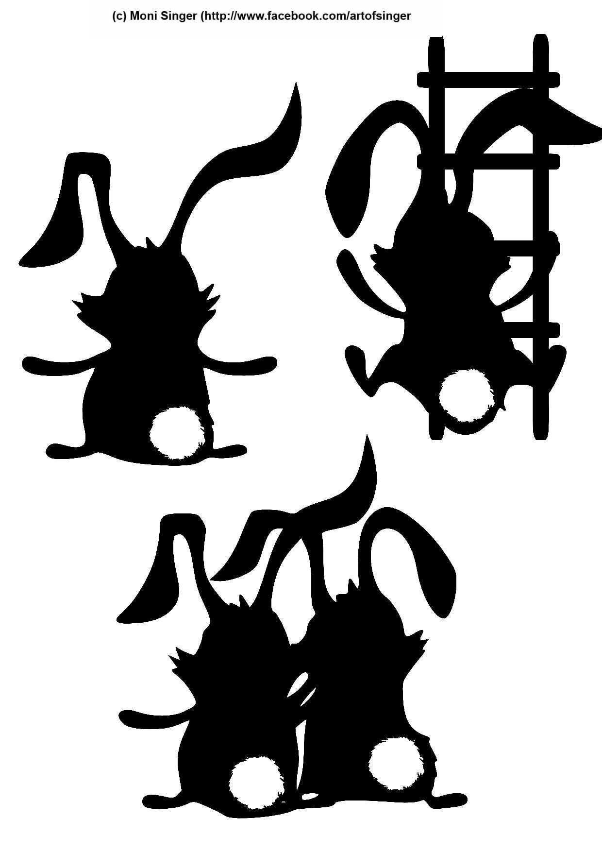 Silhouette Plotter File Free Plotter Datei Kostenlos Plotter Freebie Ostern Silhouette Cameo Freebies Scherenschnitt Vorlagen Scherenschnitt Ostern Vorlagen