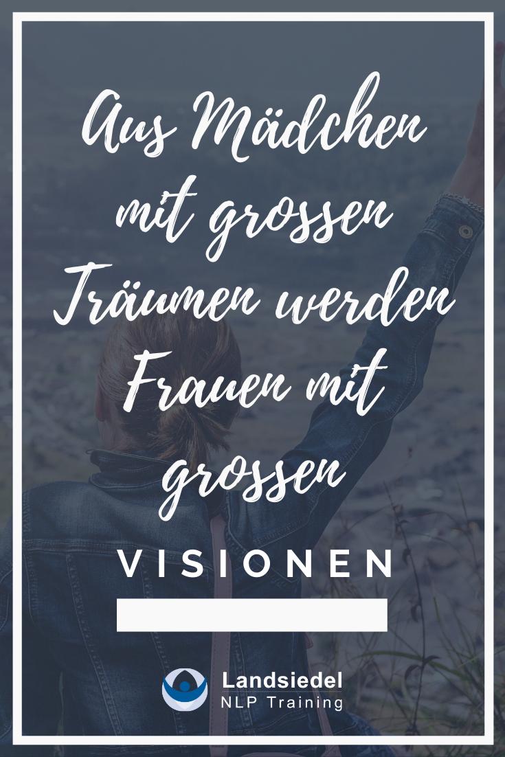 So Wird Aus Deiner Vision Realitat Smart Ziele Smart Methode Motivation