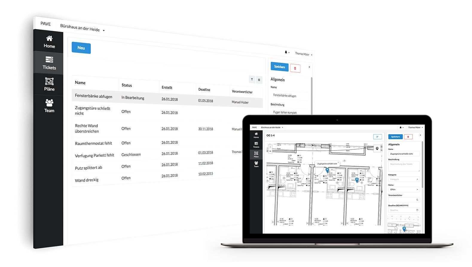 Digitales Mangelmanagemnt Vorlagen Flyer Vorlage Planer Vorlagen