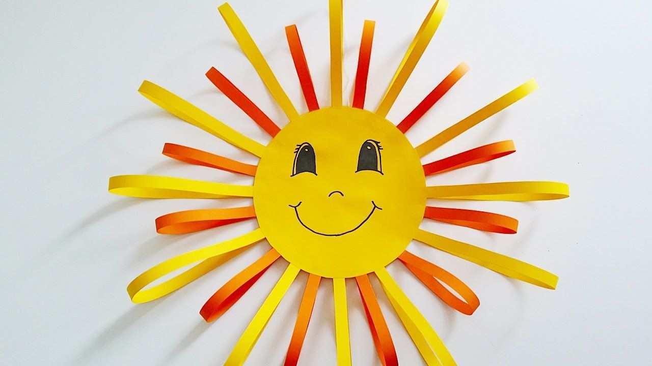 Basteln Fensterbild Sonne Diy Deko Selber Machen Basteln Mit Ki Sonne Basteln Blumen Basteln Mit Kindern Fensterbilder Basteln