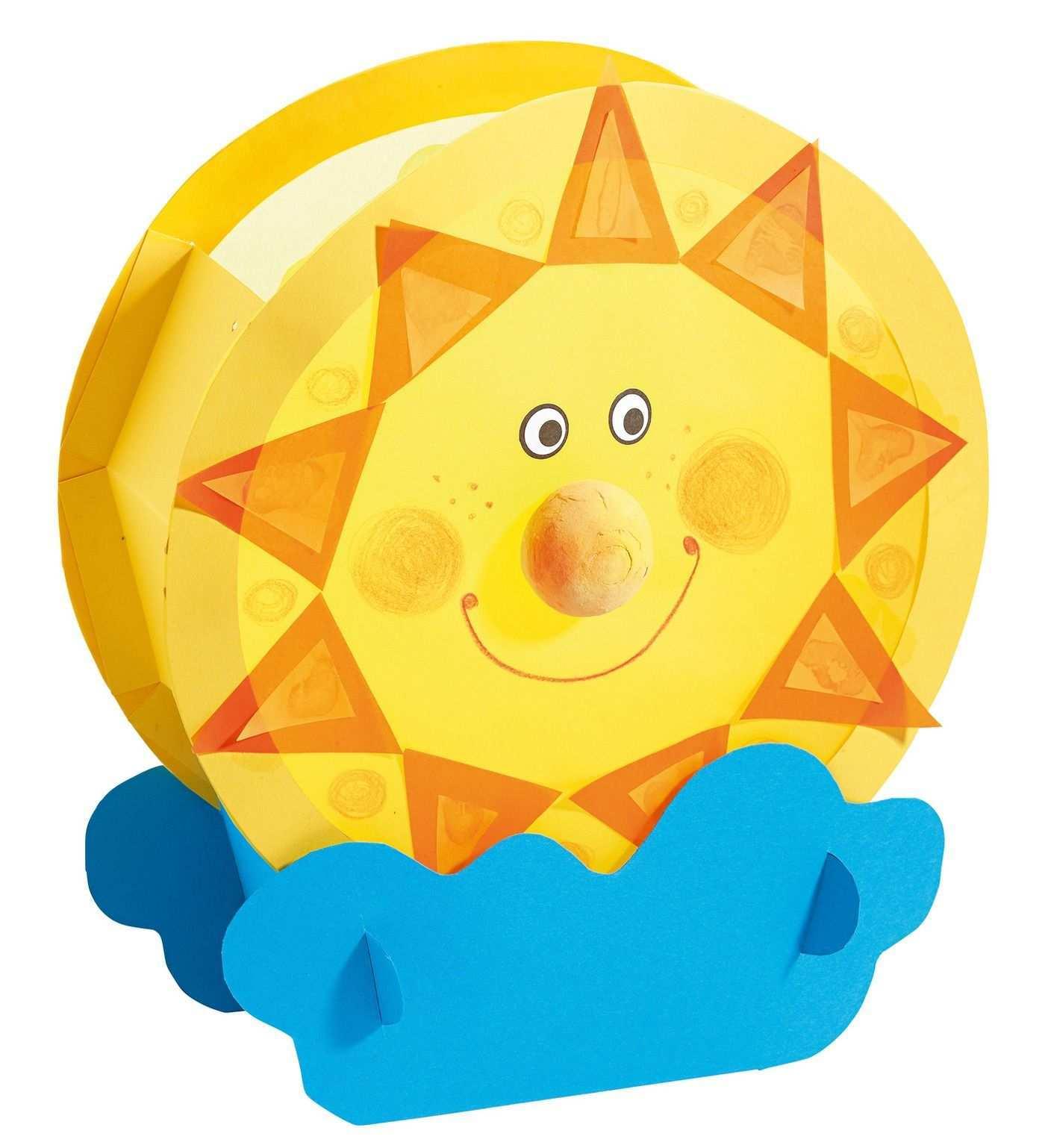 Sonne Mond Laternen Online Bestellen Jako O Sonne Basteln Laternen Basteln Laternen Bastelset