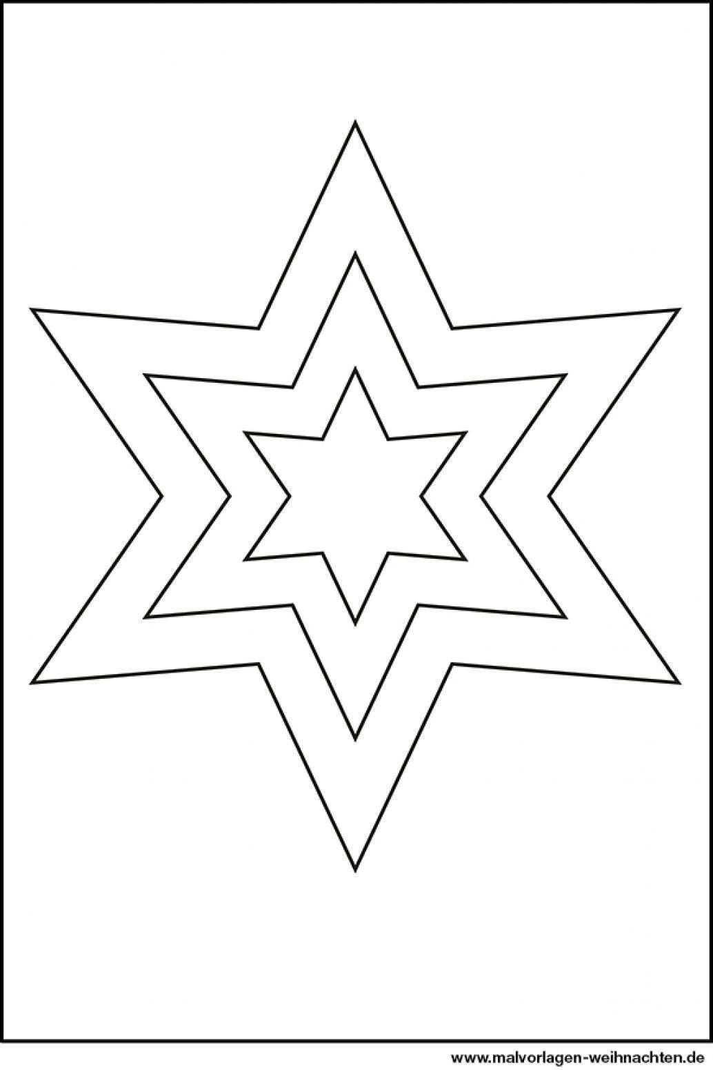 10 Besser Weihnachtsstern Malvorlage Begriff 2020 In 2020 Malvorlage Stern Bastelvorlagen Weihnachten Sterne Basteln Vorlage