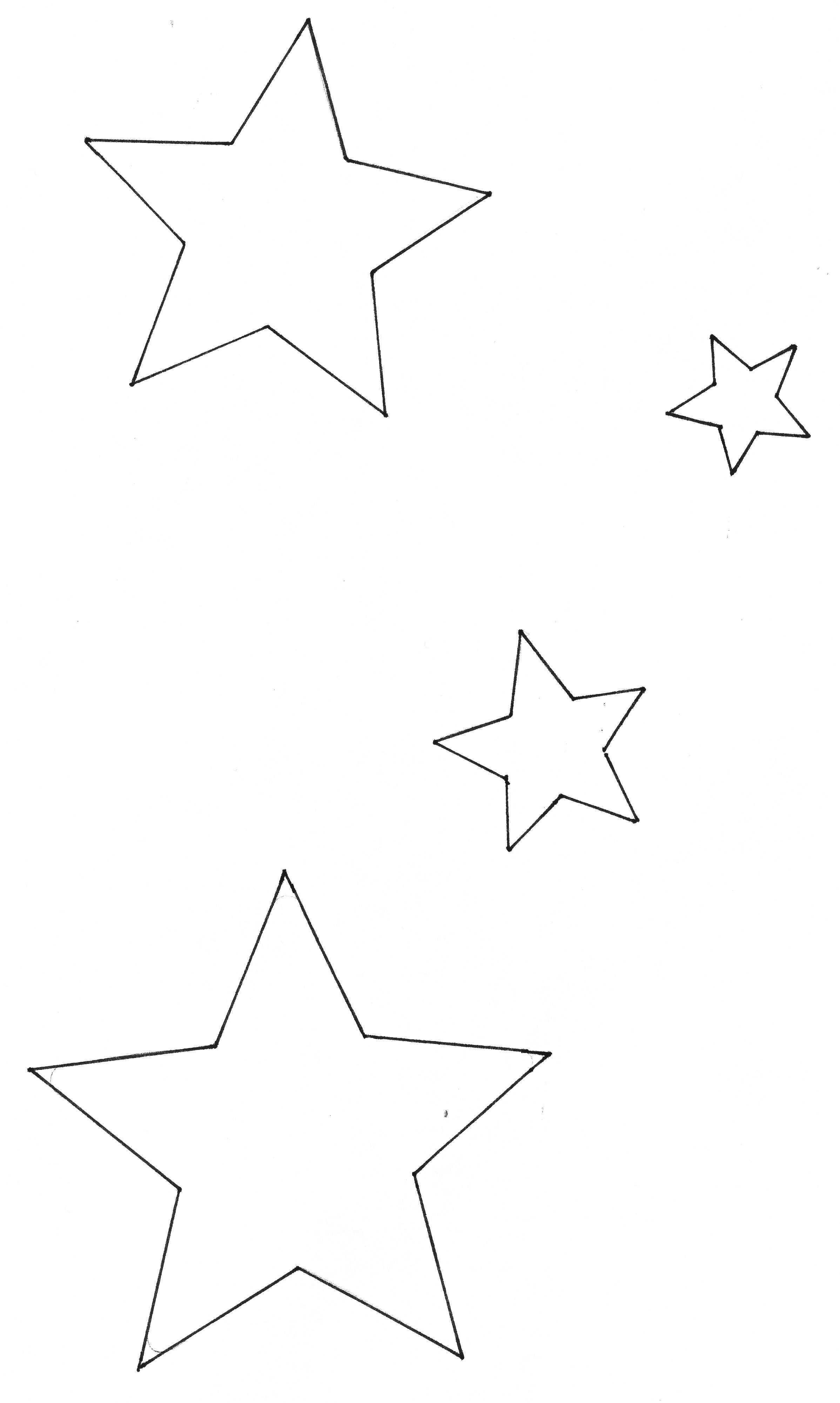 Schablonen Sterne Selber Machen Ausschneide Sterne Selber Machen Tutorium Vorlage Weihnachten Basteln Vorlagen Sterne Basteln Vorlage Weihnachtsbaum Vorlage