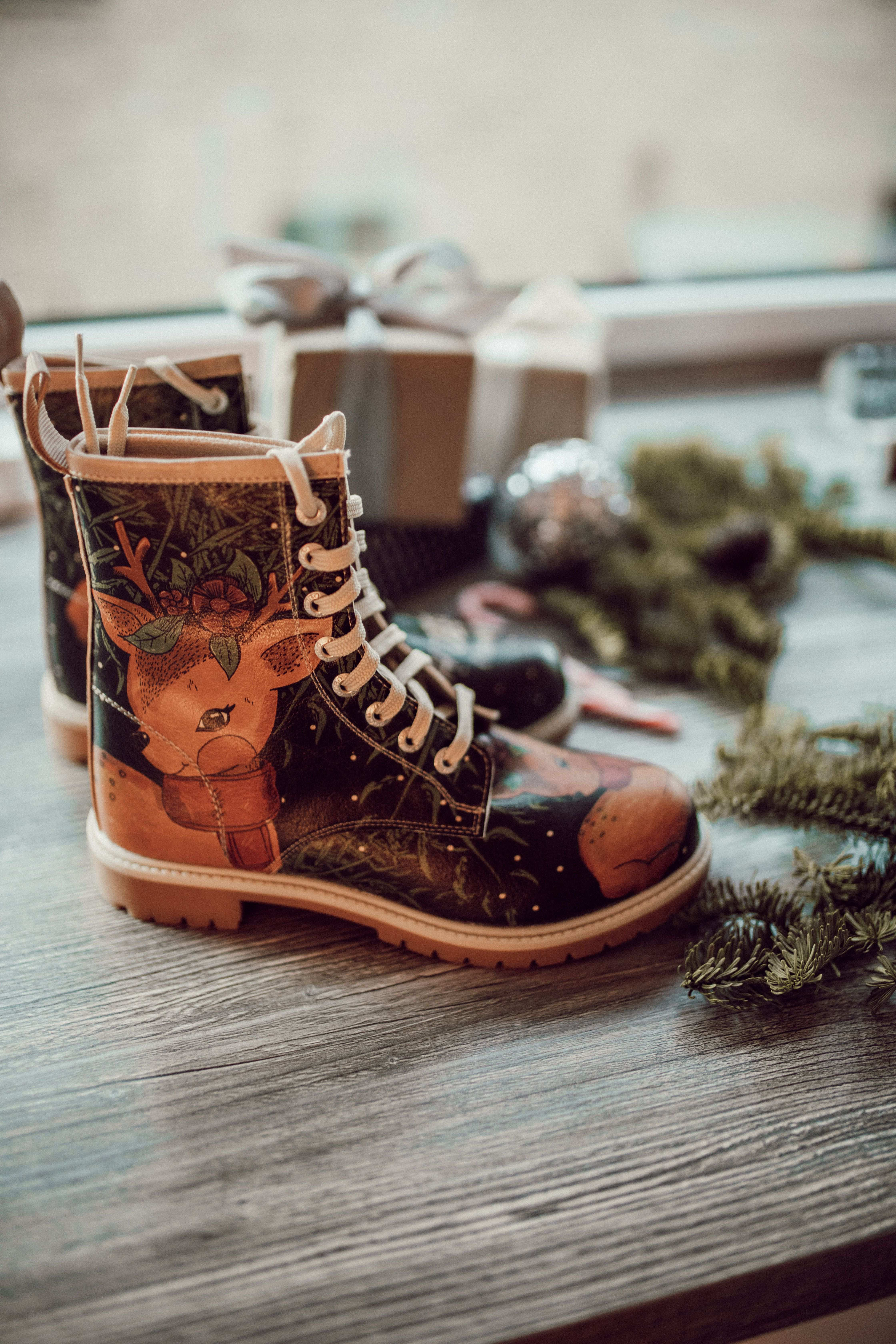 Dogo Boots I Love You So In Allen Grossen 99 95 Damen Boots Ausgefallene Schuhe Stiefeletten