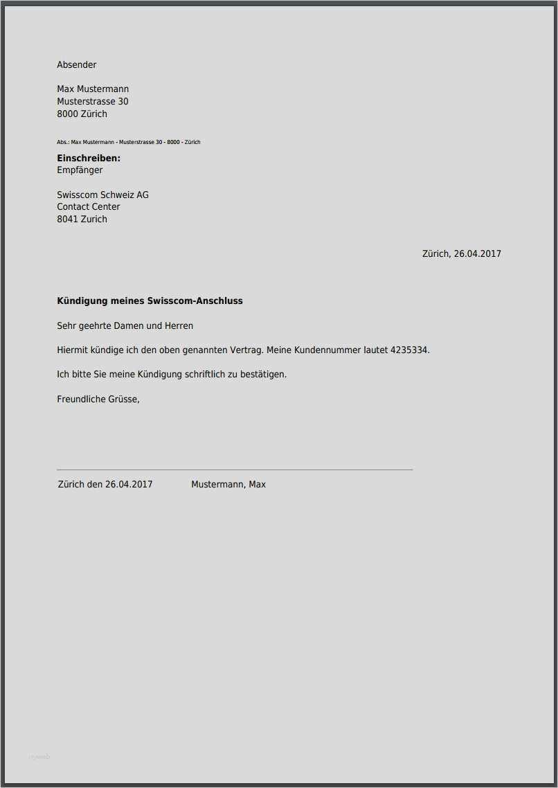 34 Einzigartig Telekom Festnetz Kundigung Vorlage Pdf Ebendiese Konnen Adaptieren In Microsof Telekom Vorlagen Microsoft Word