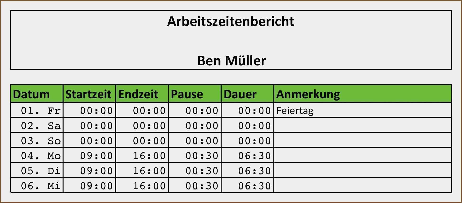 37 Erstaunlich Openoffice Stundenzettel Vorlage Vorrate Excel Vorlage Zeiterfassung Vorlagen
