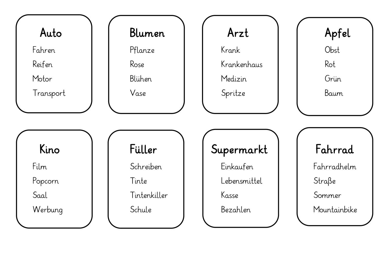 Was Ist Es Tabuworter Deutsch Lernen Lernen