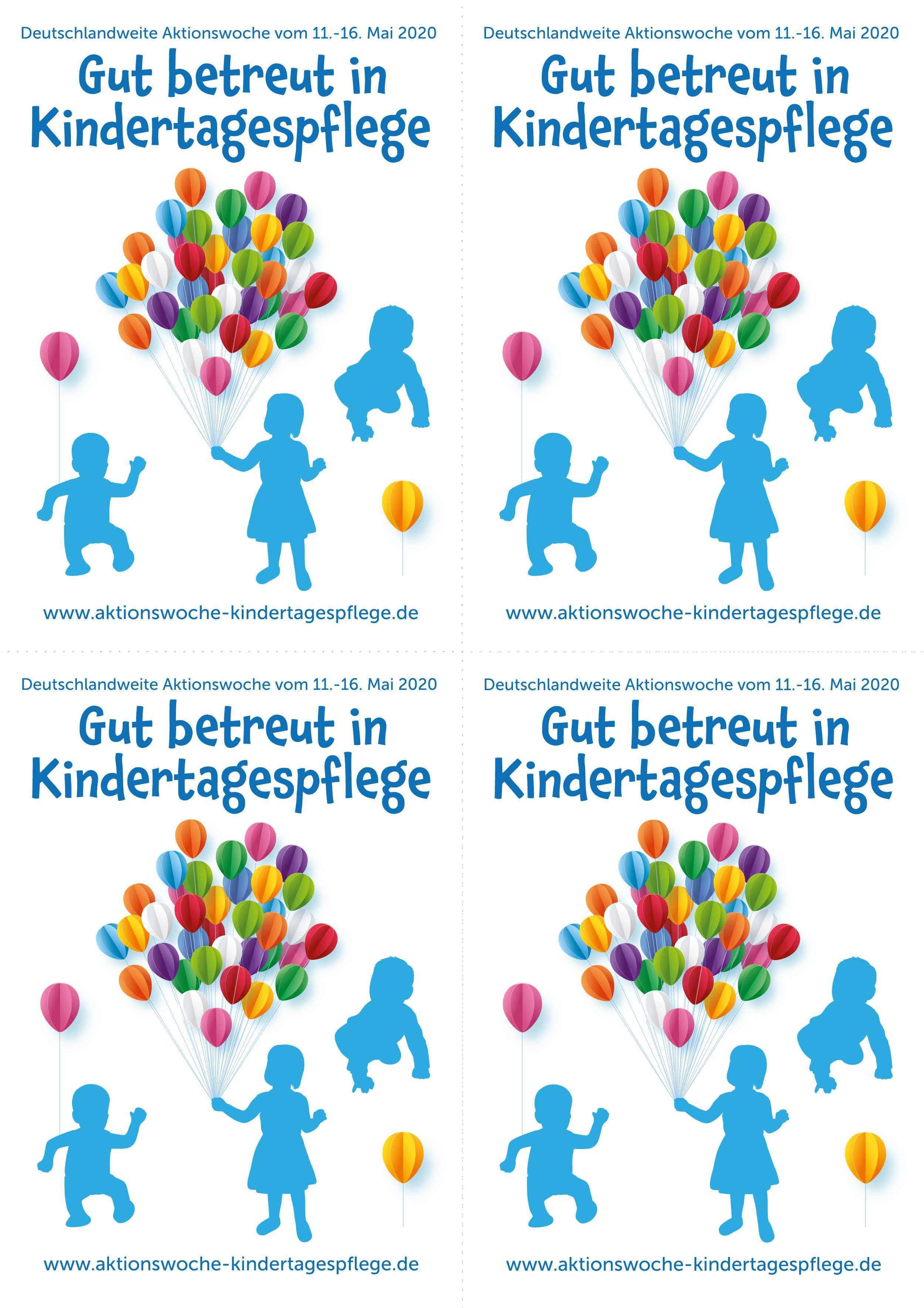 Bundesverband Fur Kindertagespflege Material Zum Herunterladen