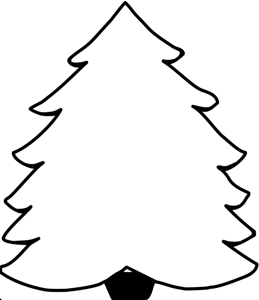 Weihnachtsbaum Vorlagen 15 Weihnachtsbaum Vorlage Weihnachtsbaum Schablone Weihnachtsbaum Basteln