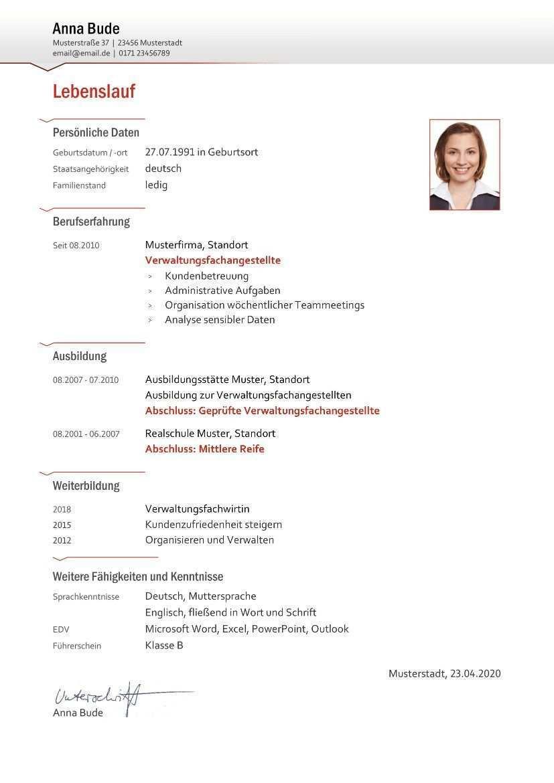 Bewerbungsvorlagen 140 Gratis Download Vorlagen Lebenslauf Berufserfahrung Bewerbungsvorlage Ausbildung