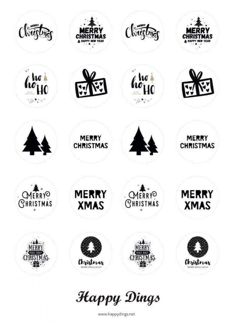 Weihnachtsdeko Selber Machen Teelichter Mit Botschaft Weihnachtsdeko Selber Machen Kostenlose Vorlagen Weihnachtsetiketten