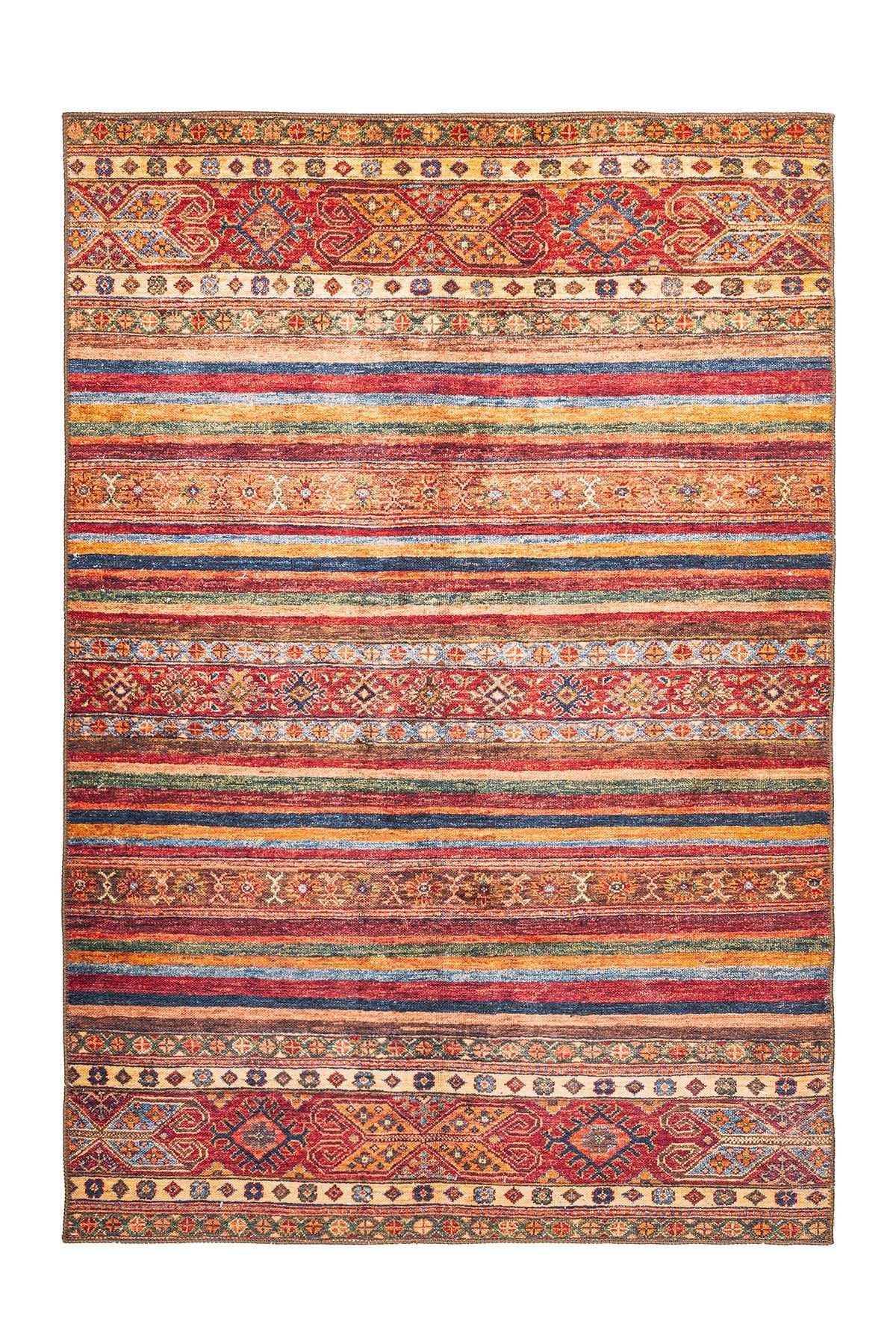 Teppich Ethno Muster