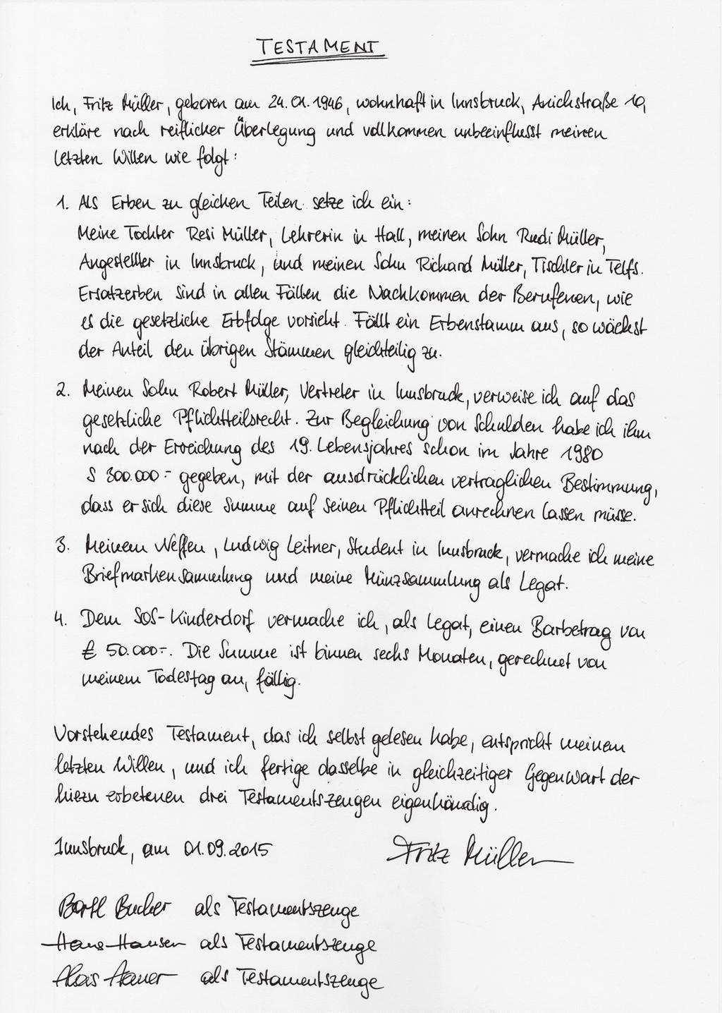 Handbuch Zum Erbrecht Ein Leitfaden Fur Alle Fragen Zum Erben Vererben Und Schenken Pdf Free Download