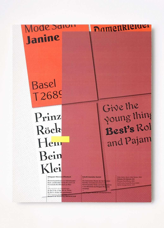 Studio Laucke Siebein Book Design Layout Web Design Marketing Book Design