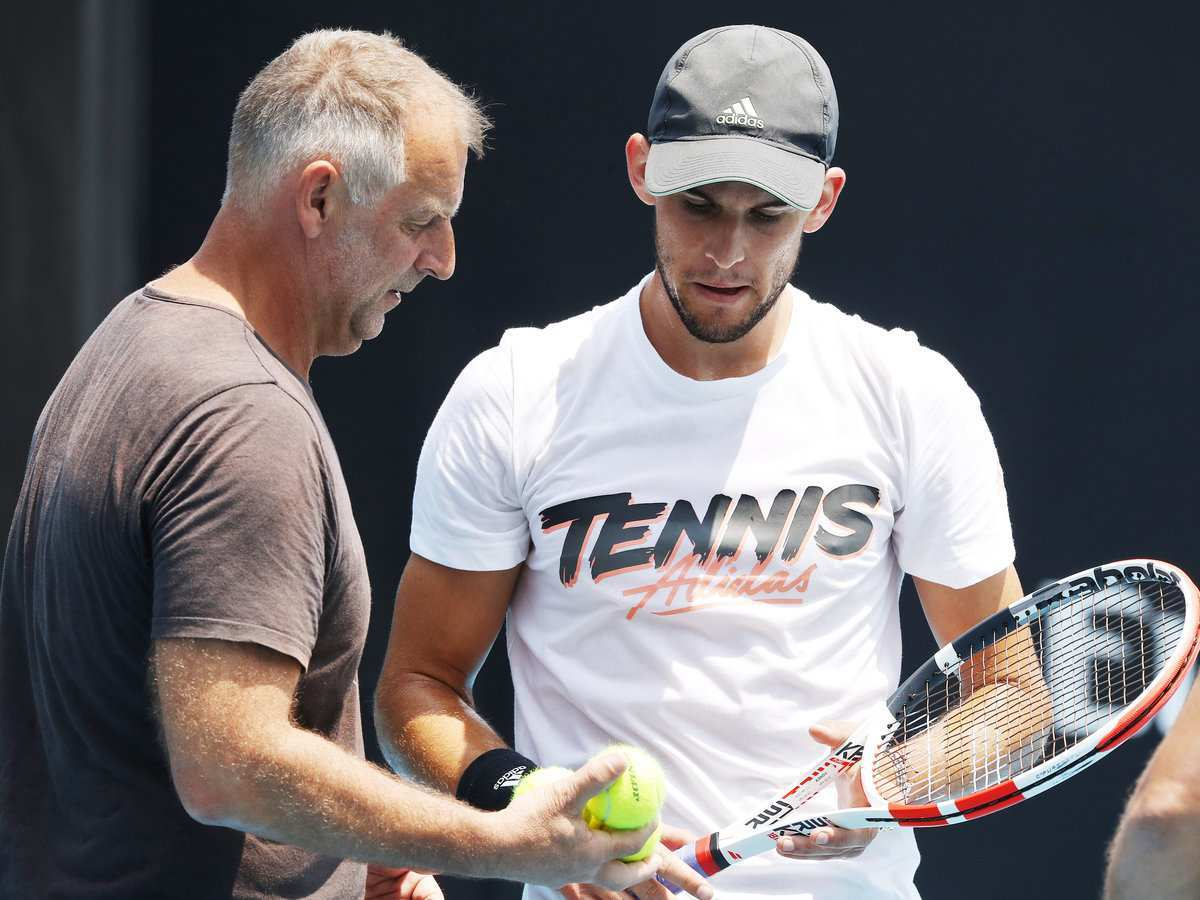 Thomas Muster On The Thiem Separation Know Why He Decided So Tennisnet Com