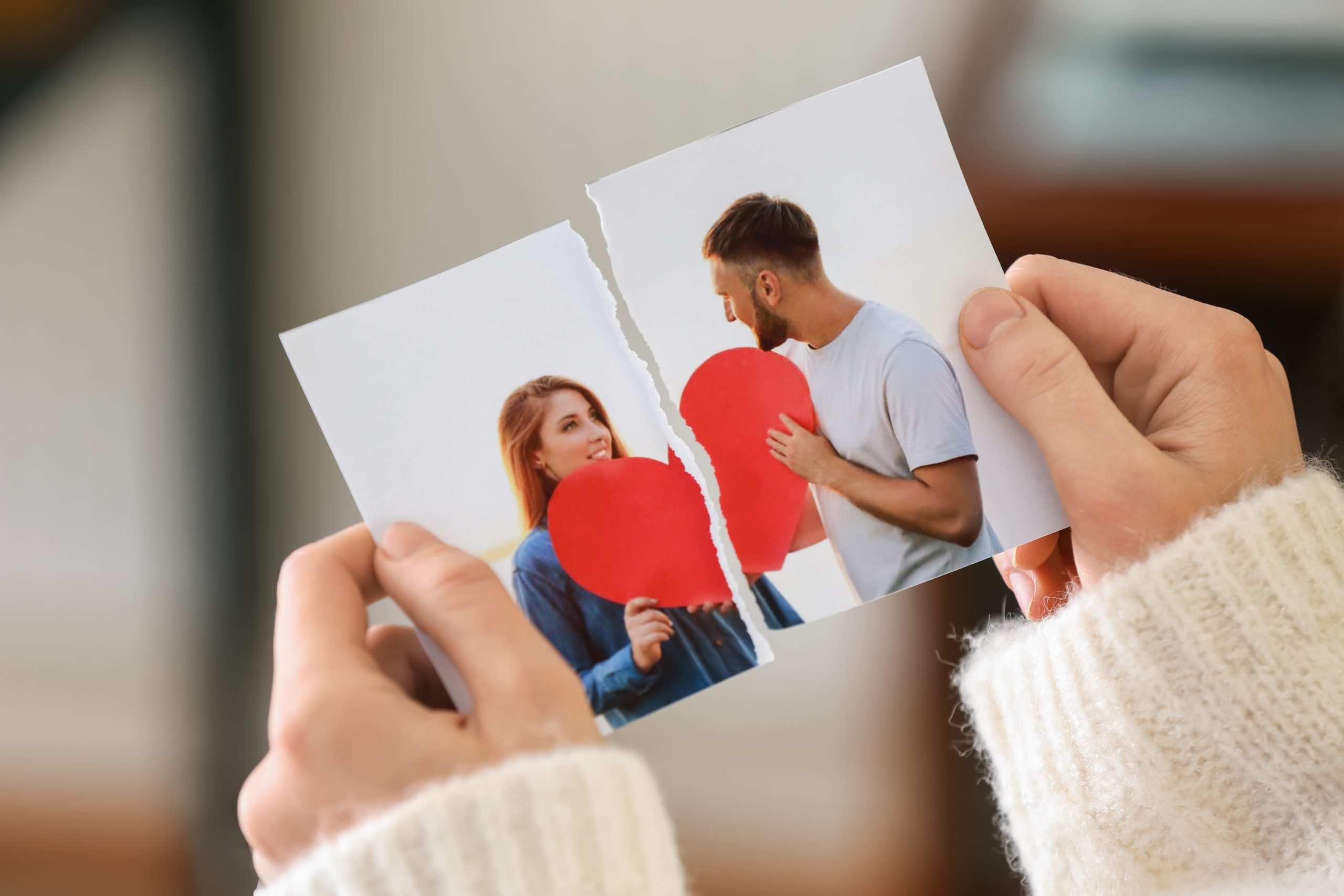 Das Trennungsjahr Erste Schritte Bei Trennung Und Scheidung Das Ist Unbedingt Zu Beachten Standesamt24