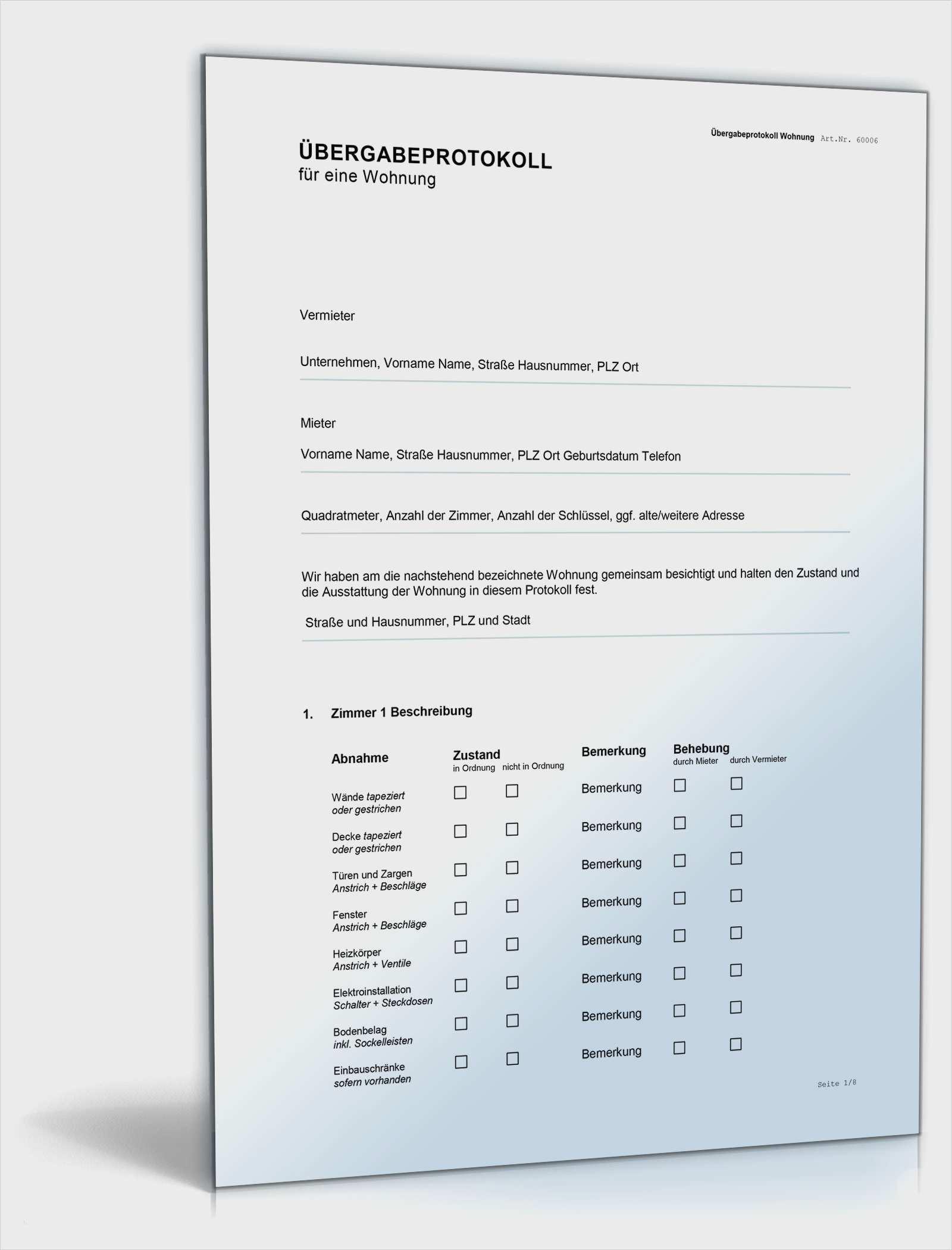 Ubergabeprotokoll Arbeitskleidung Vorlage 25 Einzigartig Ebendiese Konnen Anpassen In Ms Word Lebenslauf Layout Anschreiben Vorlage Vorlagen