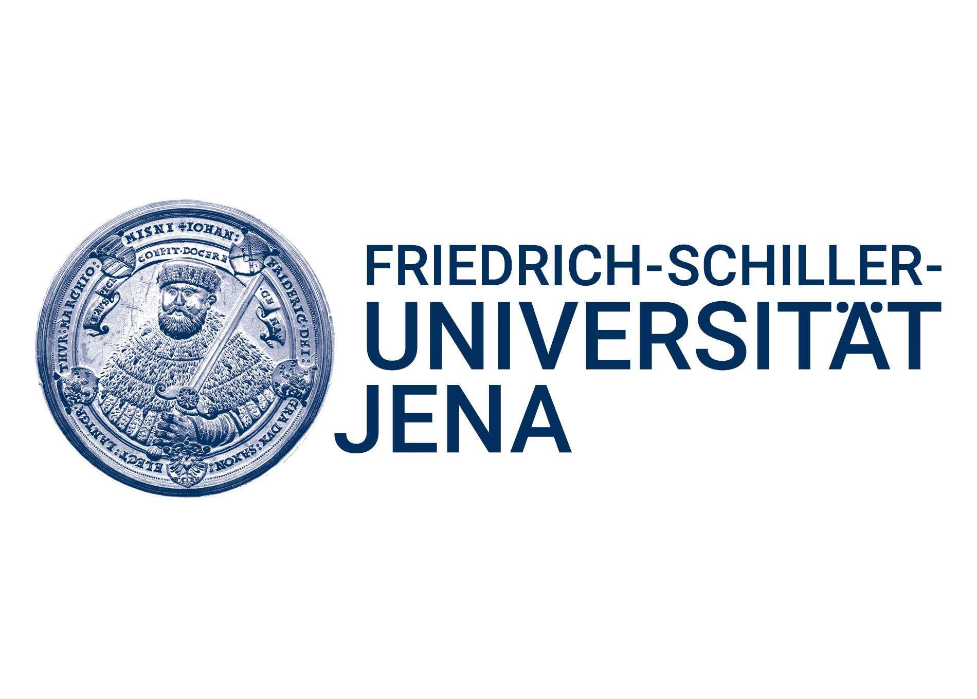 Das Neue Logo Der Universitat Jena Irritiert Design Tagebuch