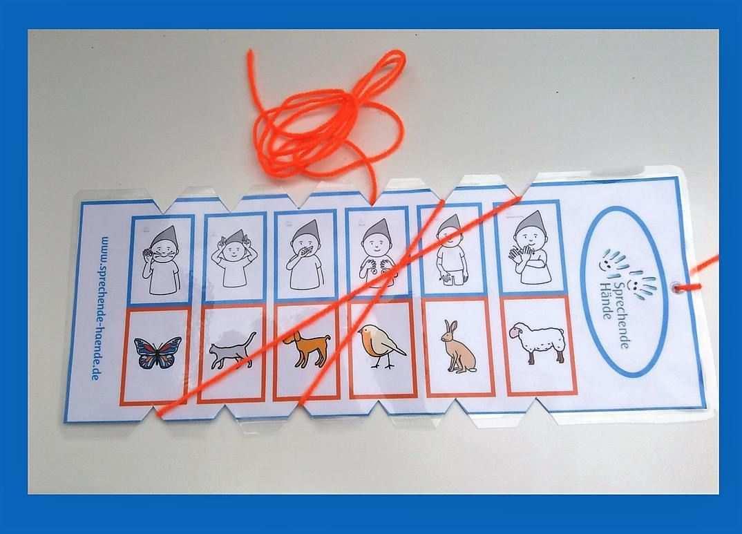 Bandolino Basteln Mit Gebarden Abbildungen Die Vorlagen Fur Lebensmittel Und Tiere Findet Ihr Auf Meiner Webseite Babygebarden Babyzeichen Gebarden