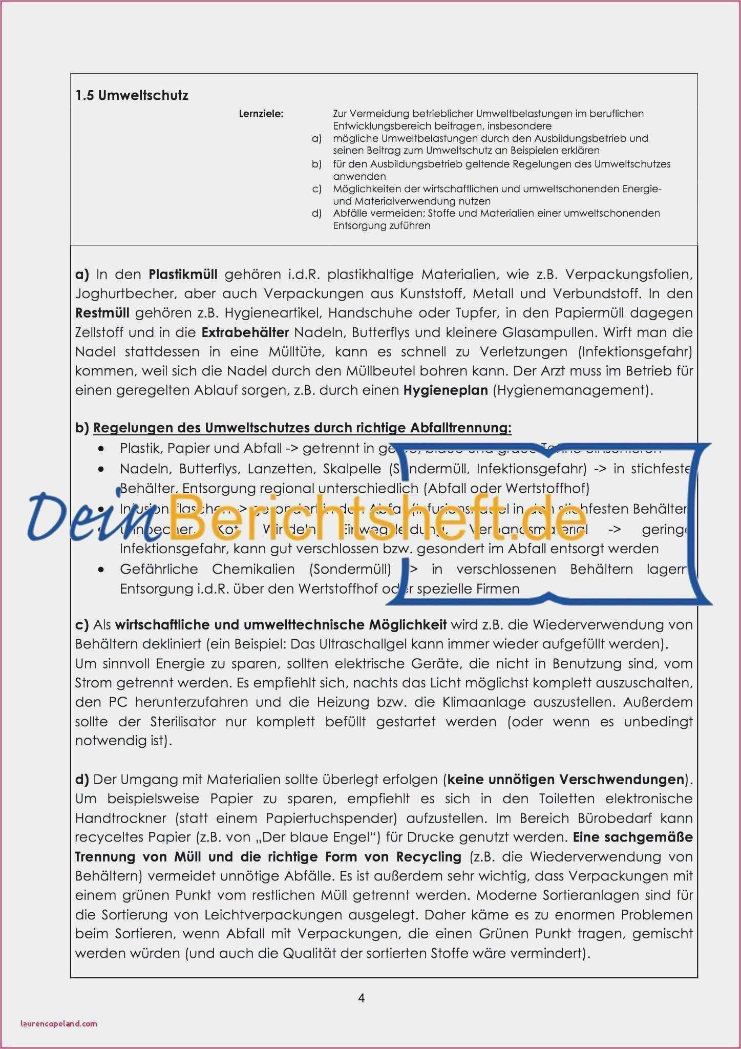 Unterweisungen Nach 12 Arbeitsschutzgesetz Muster