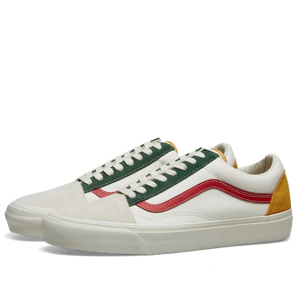 Vans Vault Og Old Skool Lx Vans Old Skool Perfect Sneakers