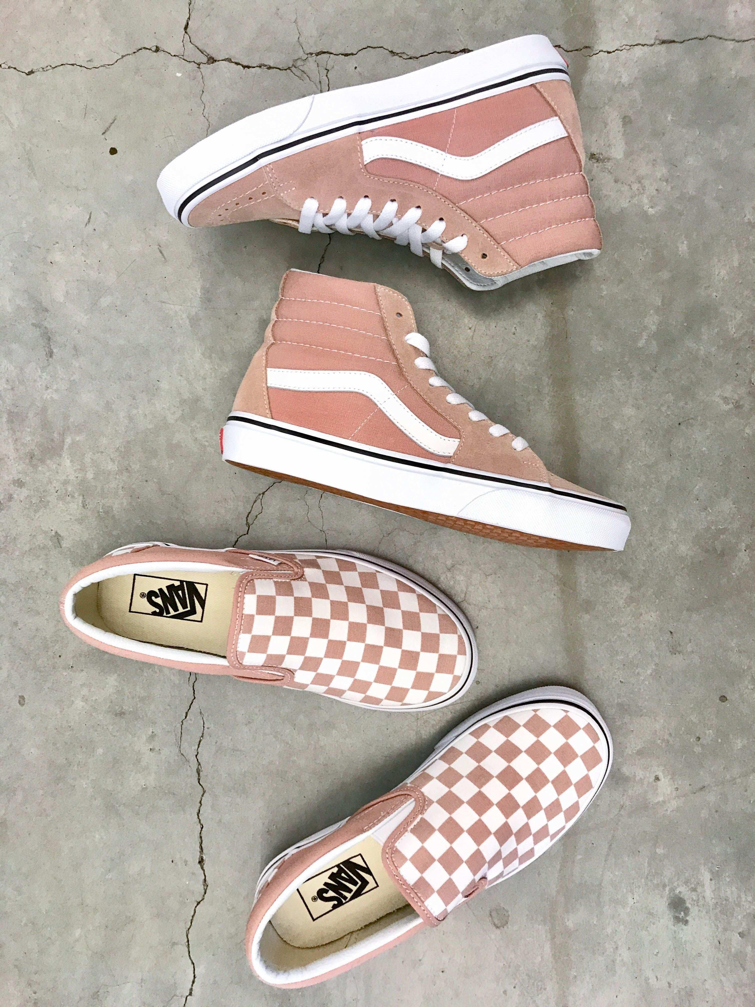 Mahogany Rose Vans Schuhe Damen Vans Schuhe Damen Schuhe Und Socken