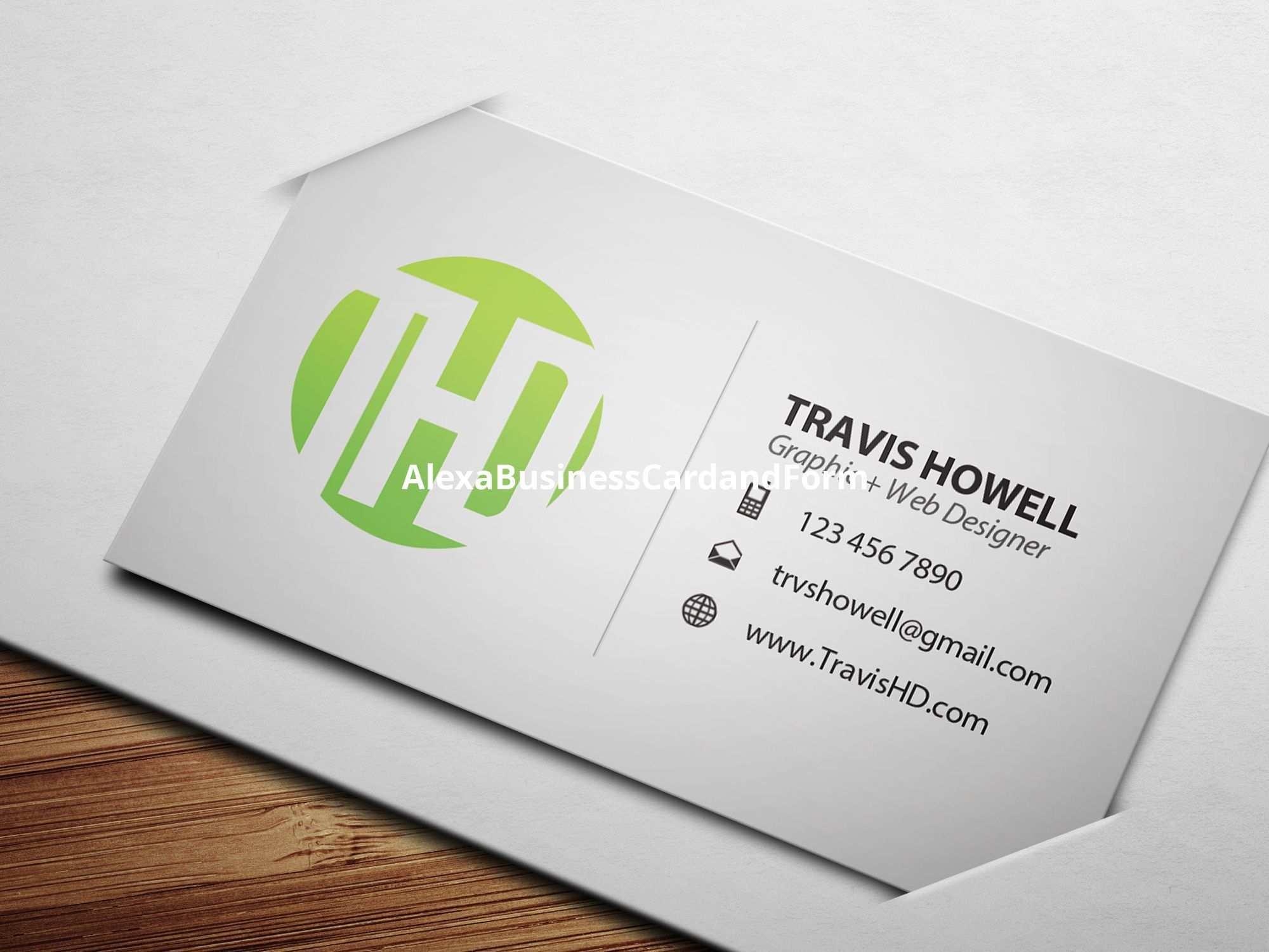 Kostenlose Online Business Card Template Maker Mit Online Visitenkarte Vorlage Kostenlos Download In V Visitenkarten Vorlagen Tolle Visitenkarten Visitenkarten