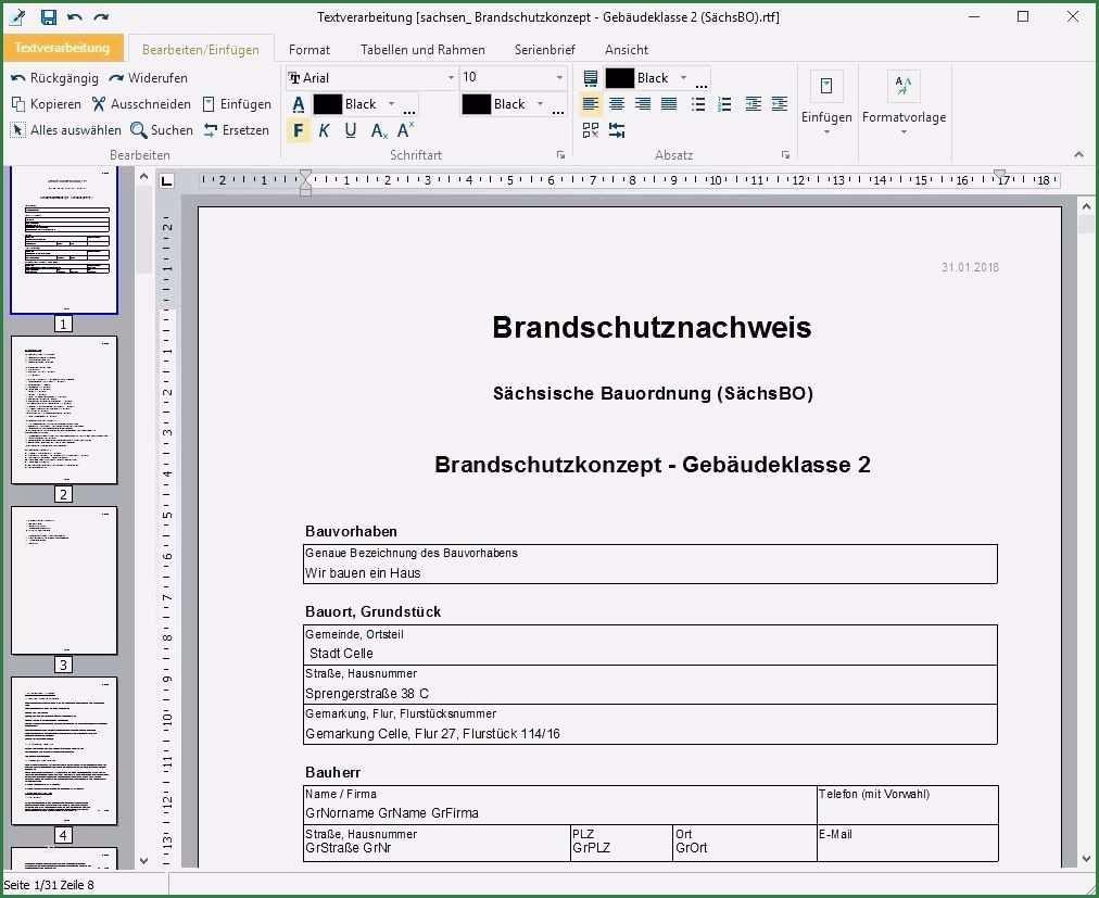 16 Bewundernswert Bautagebuch Vob Vorlage Galerie Lebenslauf Gestaltung Vorlagen Briefkopf Vorlage