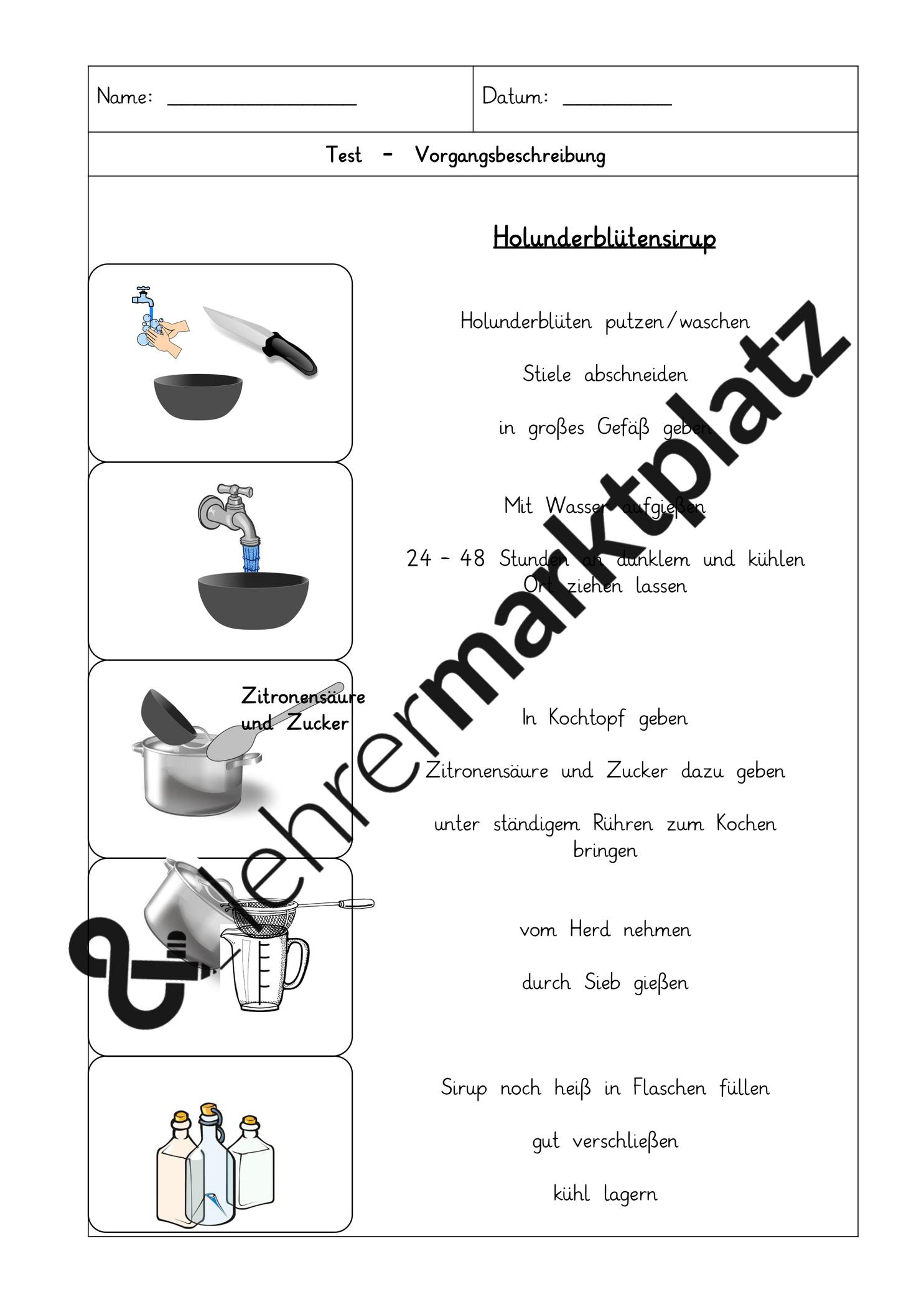 Pin Auf Deutsch Grundschule Unterrichtsmaterialien