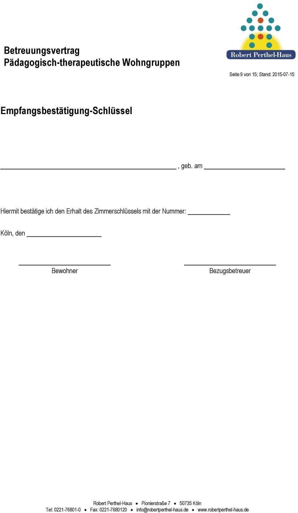 Padagogisch Therapeutische Wohngruppen Pdf Kostenfreier Download