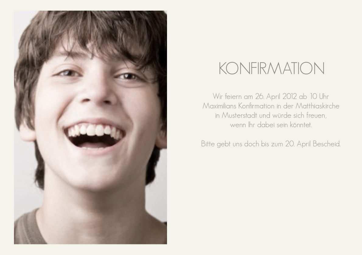 Einladungskarten Konfirmation Vorlagen Einladungskarten Konfirmation Einladungskarten Online Einladungskarten