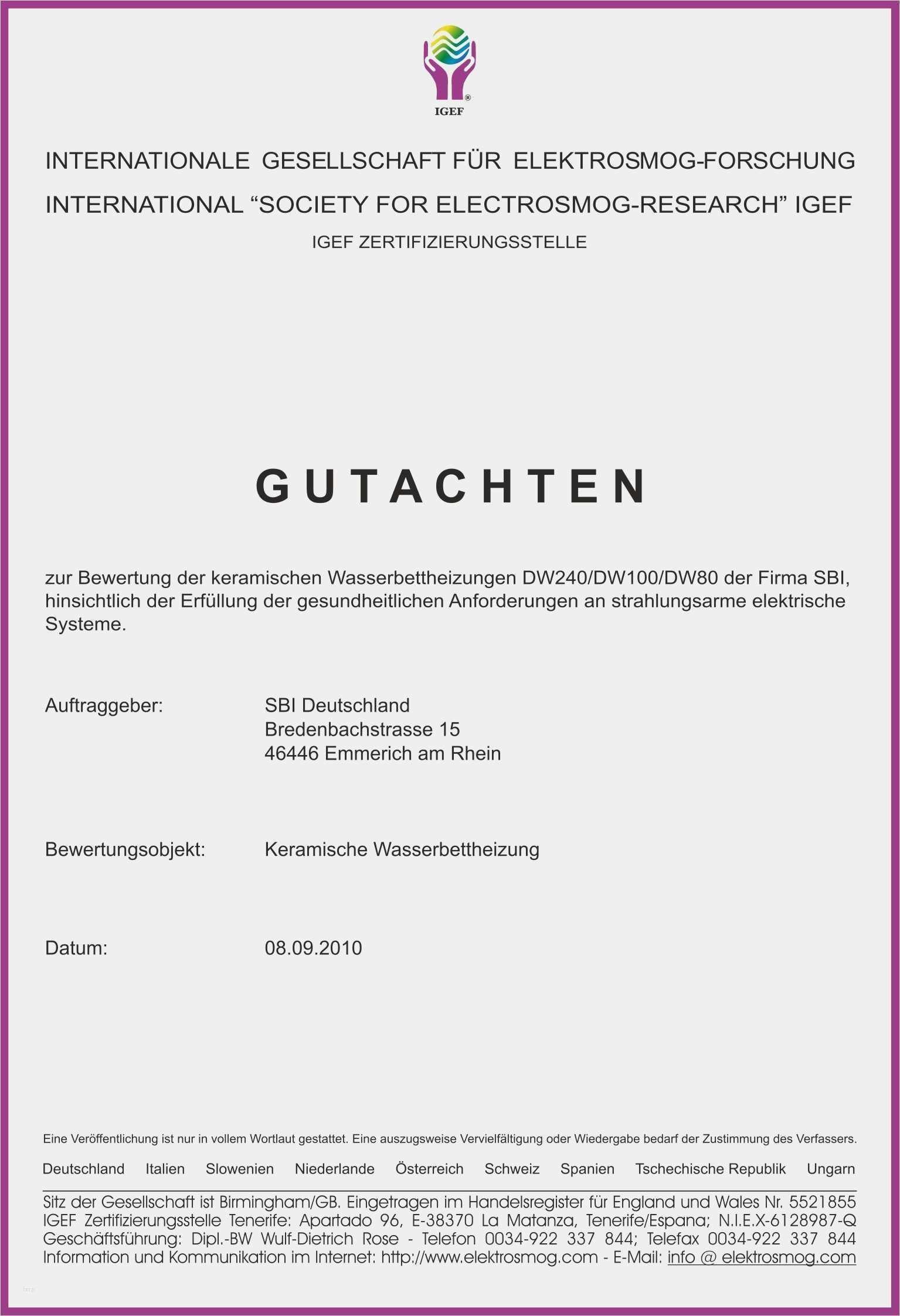 33 Hubsch Kfz Gutachten Vorlage Bilder Empfehlungsschreiben Vorlagen Lebenslauf Vorlagen Word