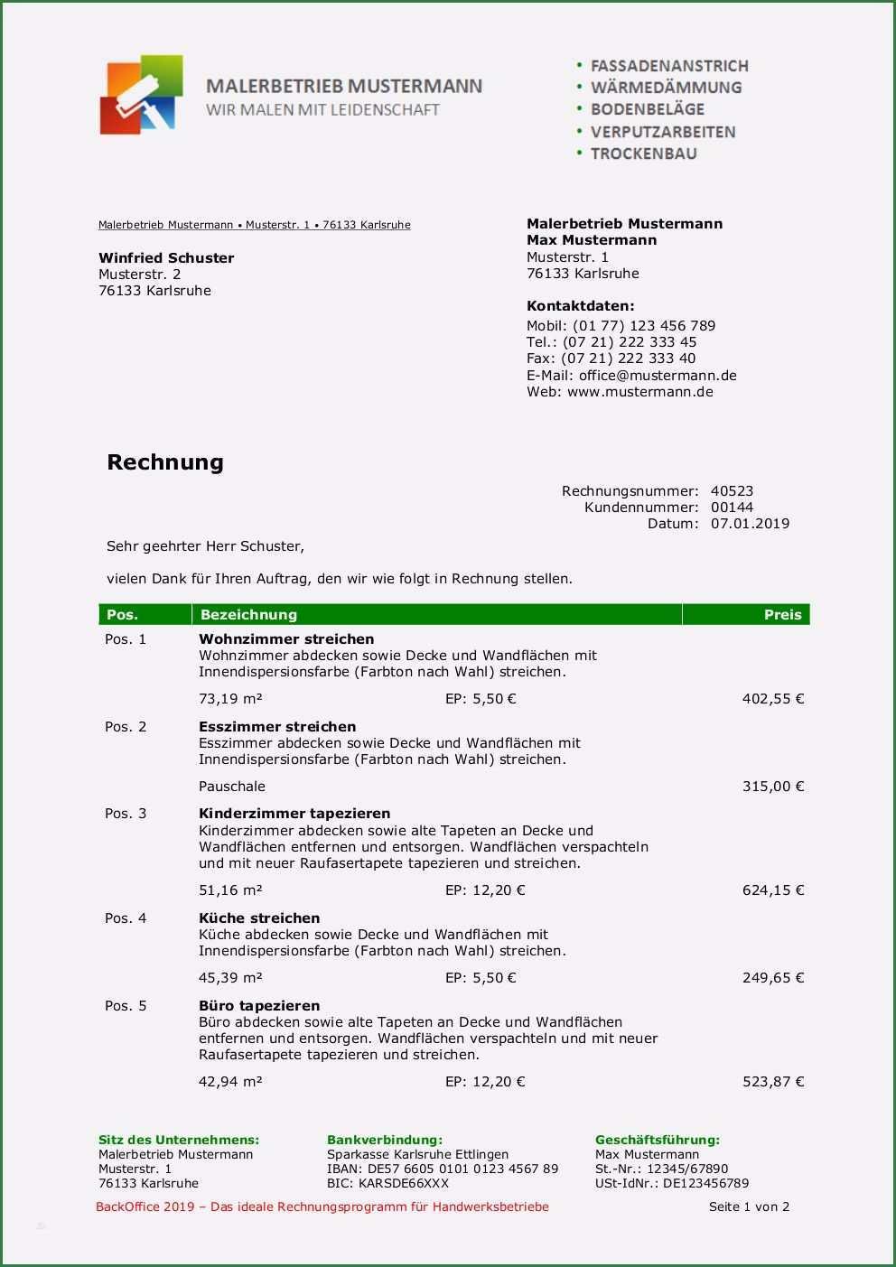 22 Genial Muster Vorlage Rechnung Kleinunternehmer Bilder Briefkopf Vorlage Rechnung Vorlage Vorlagen