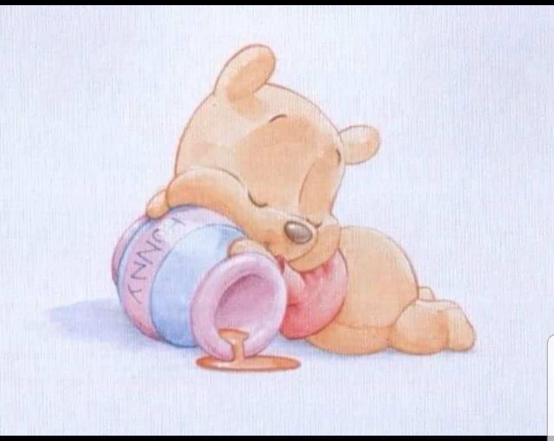 Pin By Sally Rider On Disney Disney Paintings Winnie The Pooh Drawing Cute Disney Drawings