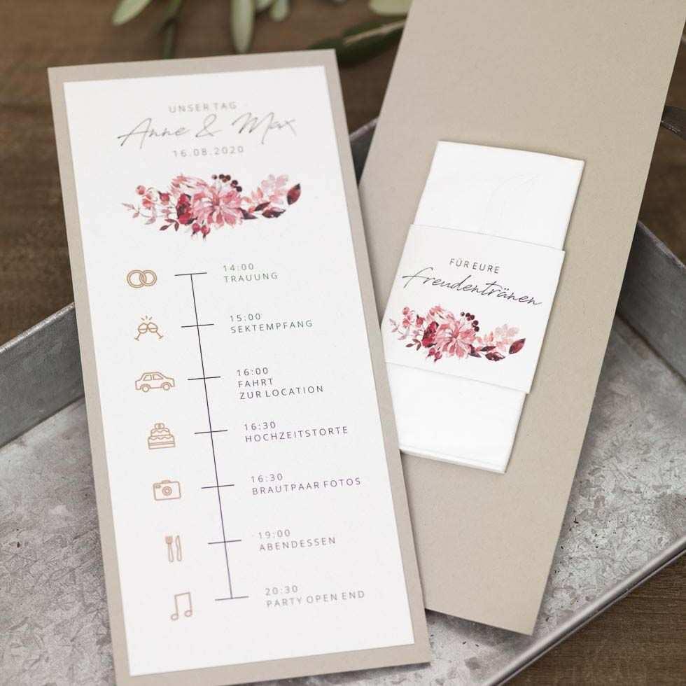 Vorlage Timeline Hochzeit Fur Word Karte Hochzeit Ausgefallene Hochzeitseinladungen Kirchenheft Hochzeit