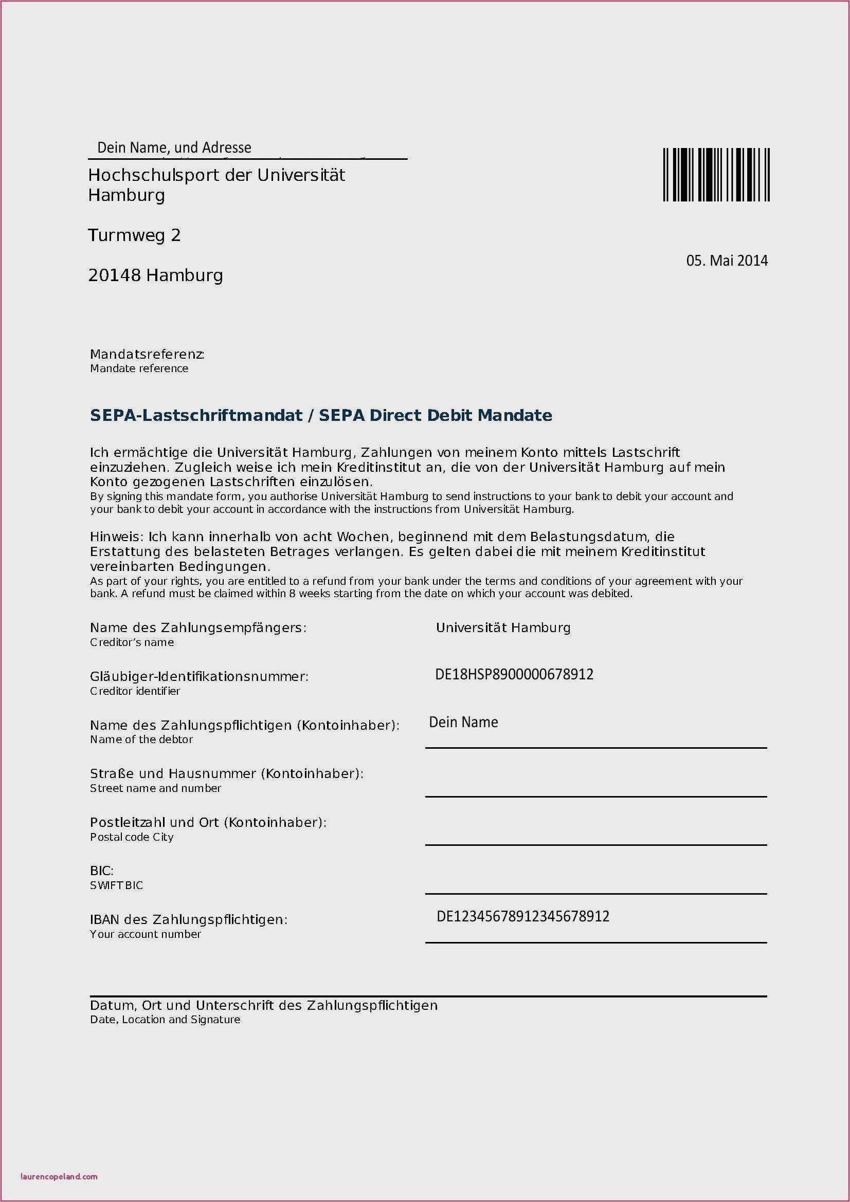 48 Bewundernswert Sepa Lastschriftmandat Vorlage Sparkasse Jene Konnen Einstellen In Ms Word Vorlagen Word Sparkasse Vorlagen