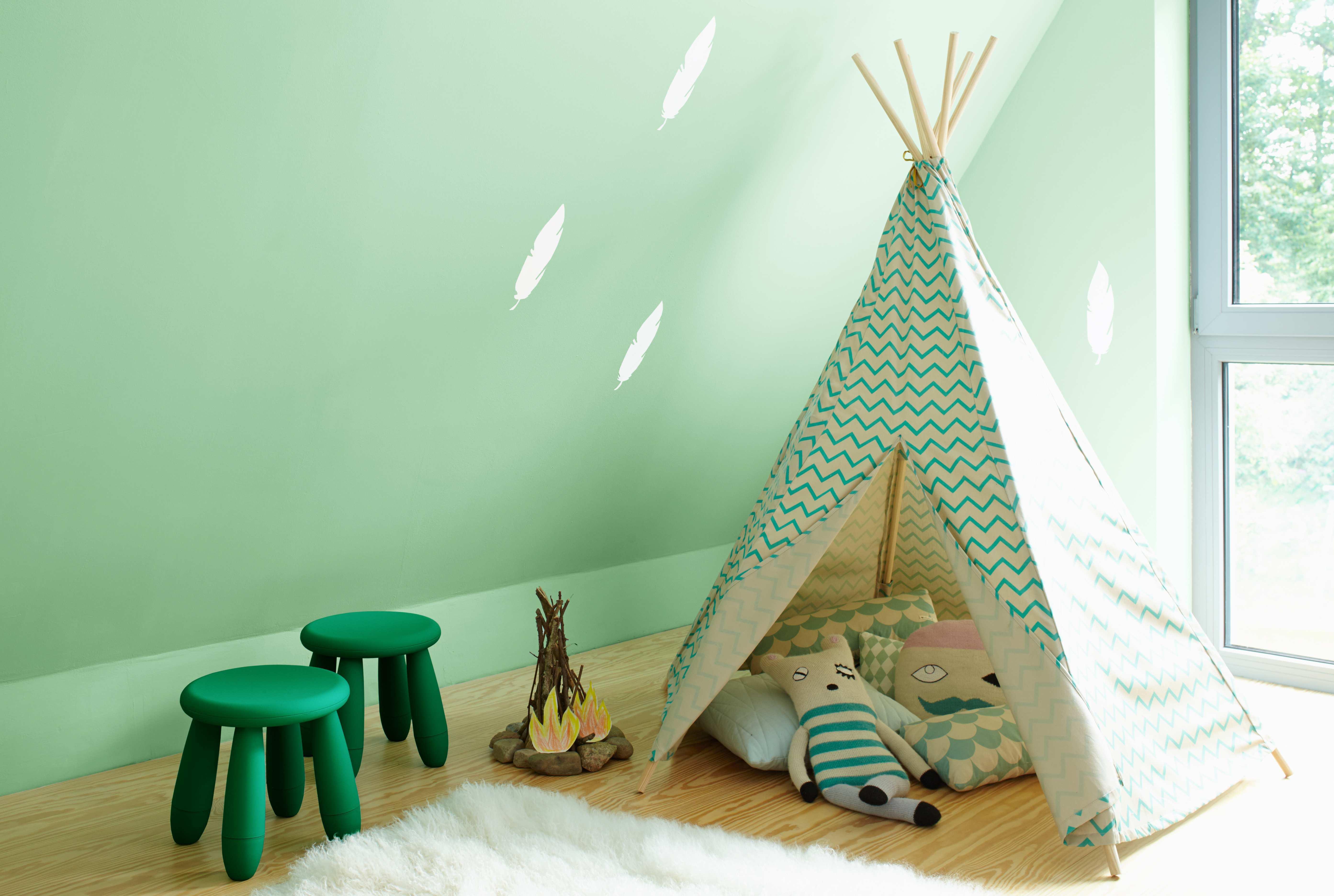 Kinderzimmer Ideen Dekoration Gestaltung